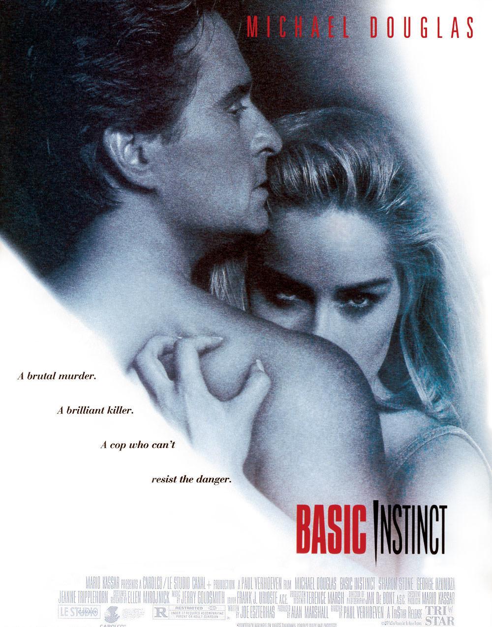 Basic instinct verhoeven
