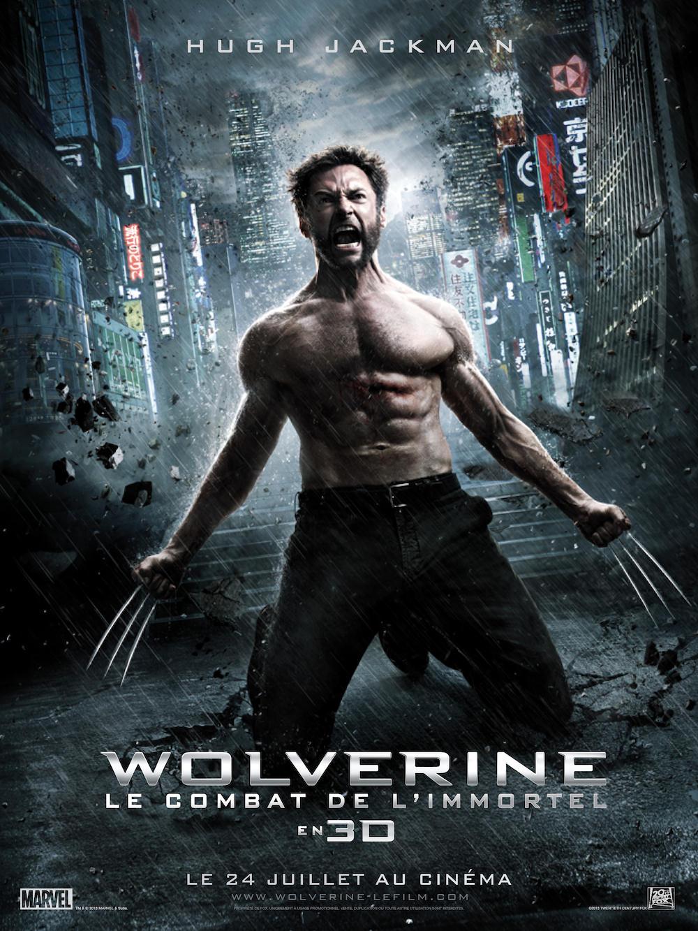 Wolverine combat immortel mangold