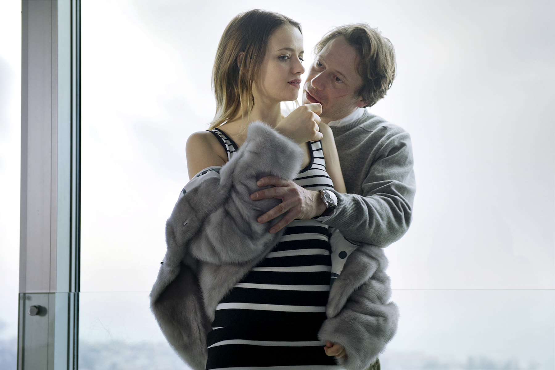 Amour crime parfait larrieu sara forestier mathieu amalric