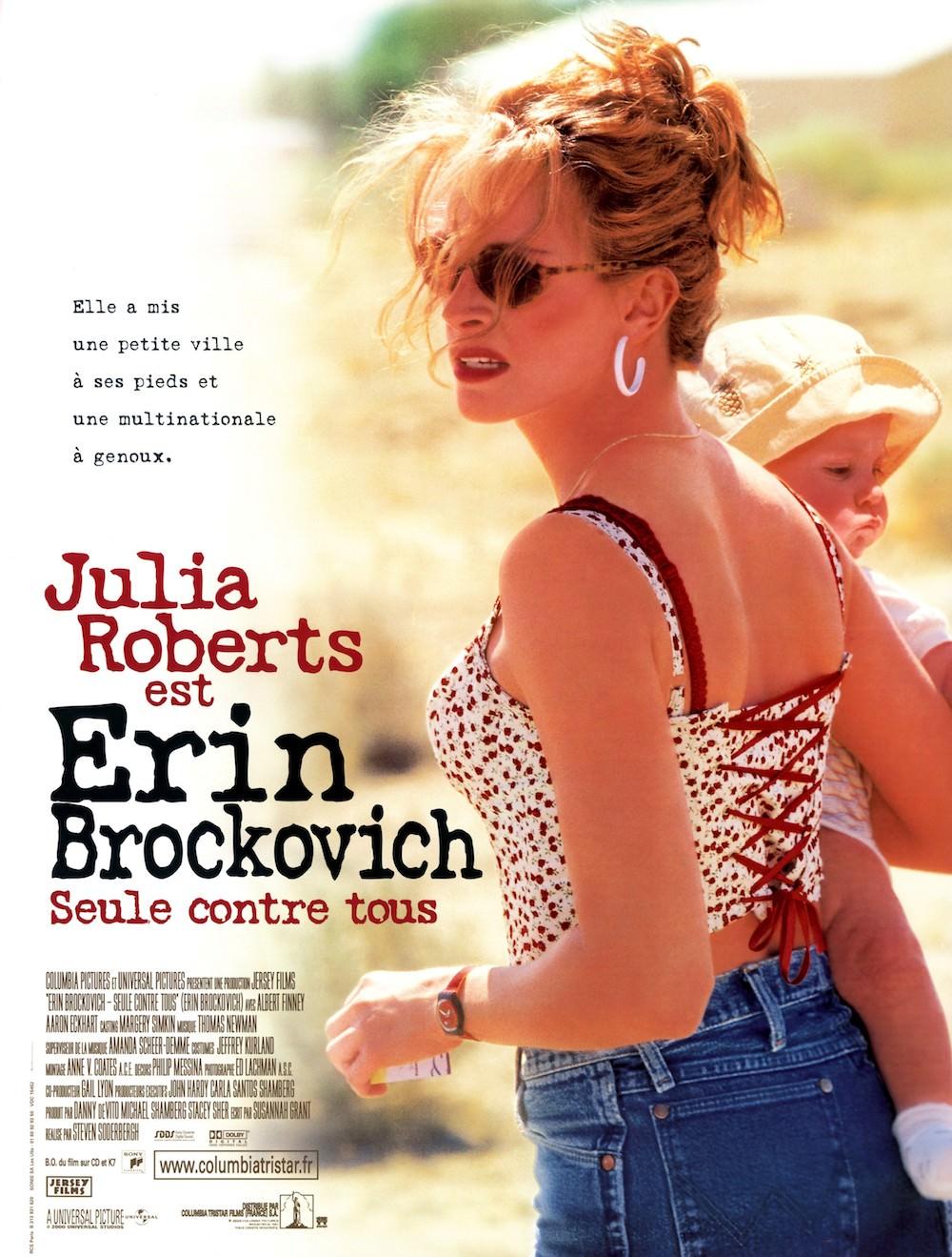 Erin brockovich soderbergh