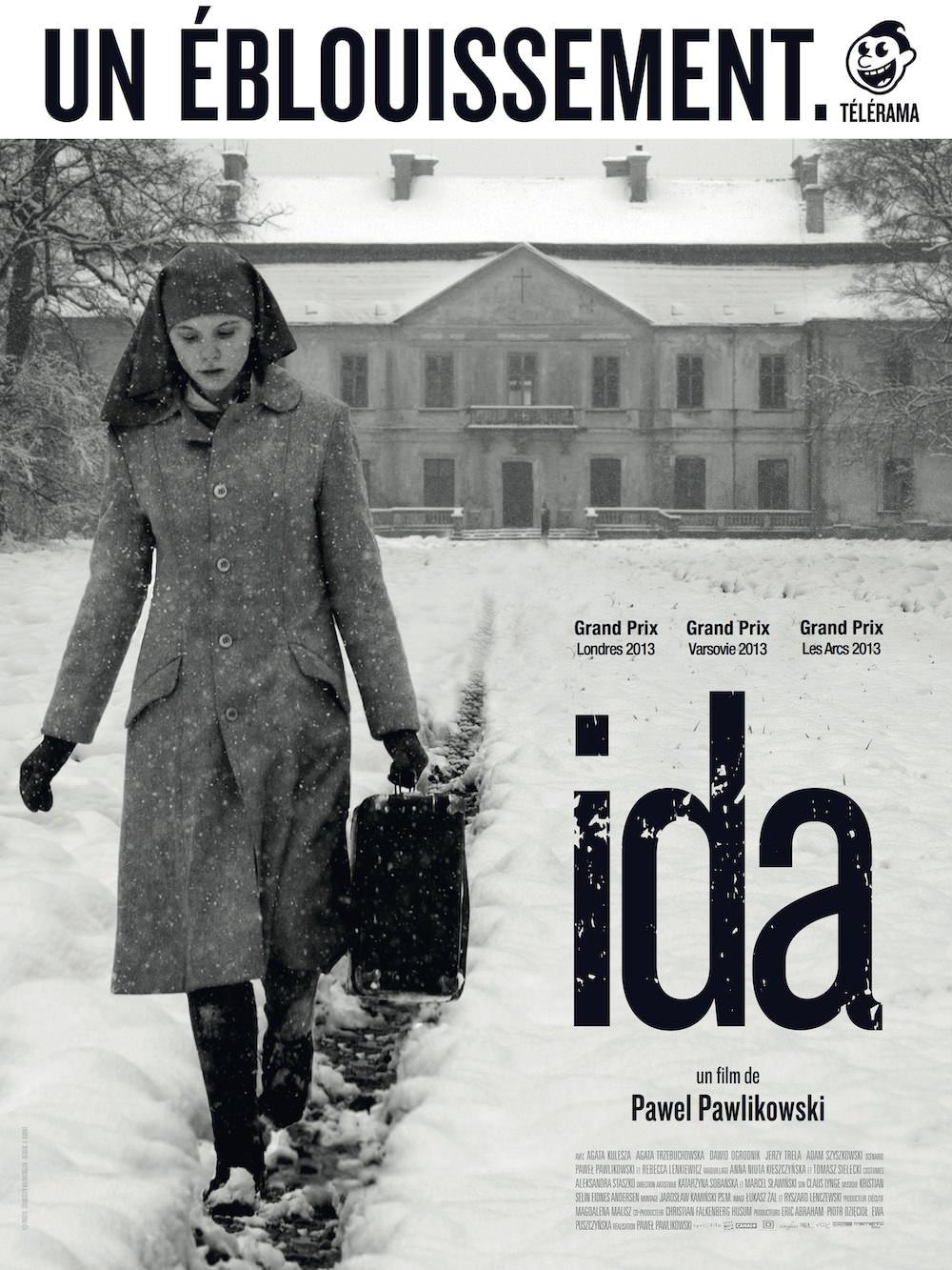 Ida pawlikowski