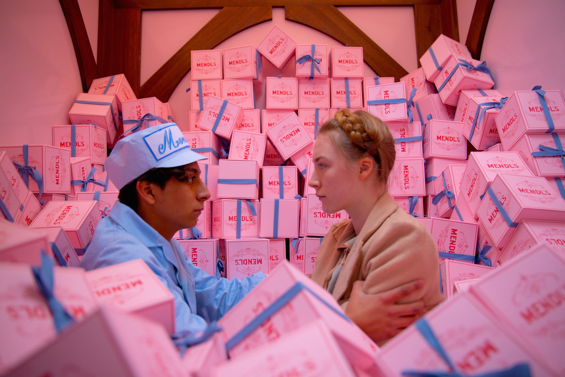 The grand budapest hotel anderson tony revolori