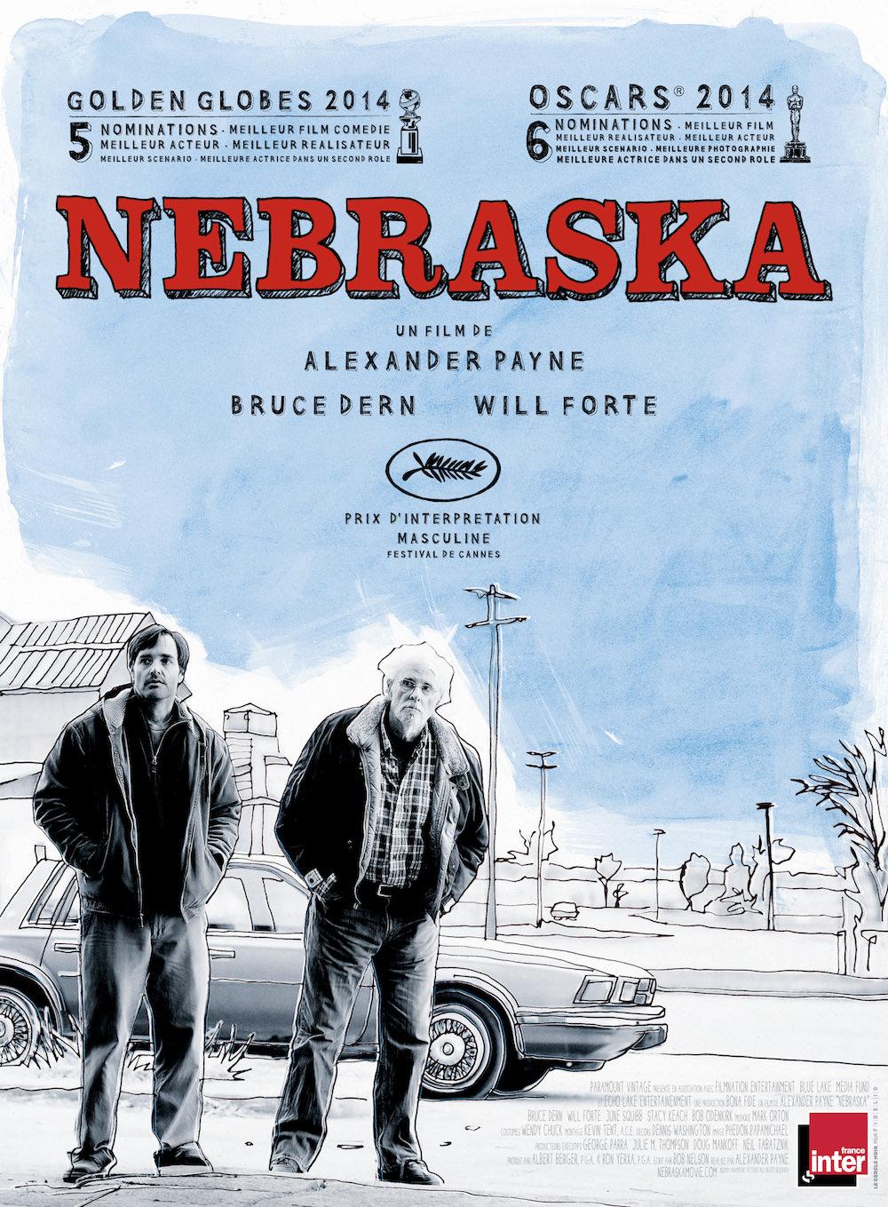 Nebraska payne