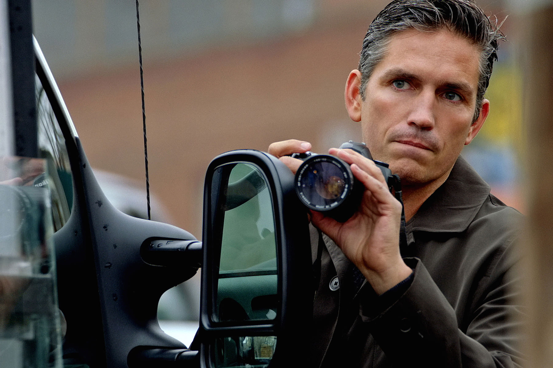 Person of interest jim caviezel