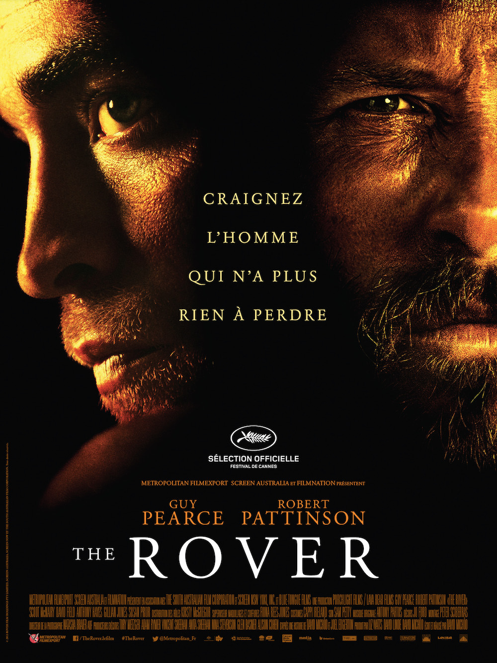 The rover michod