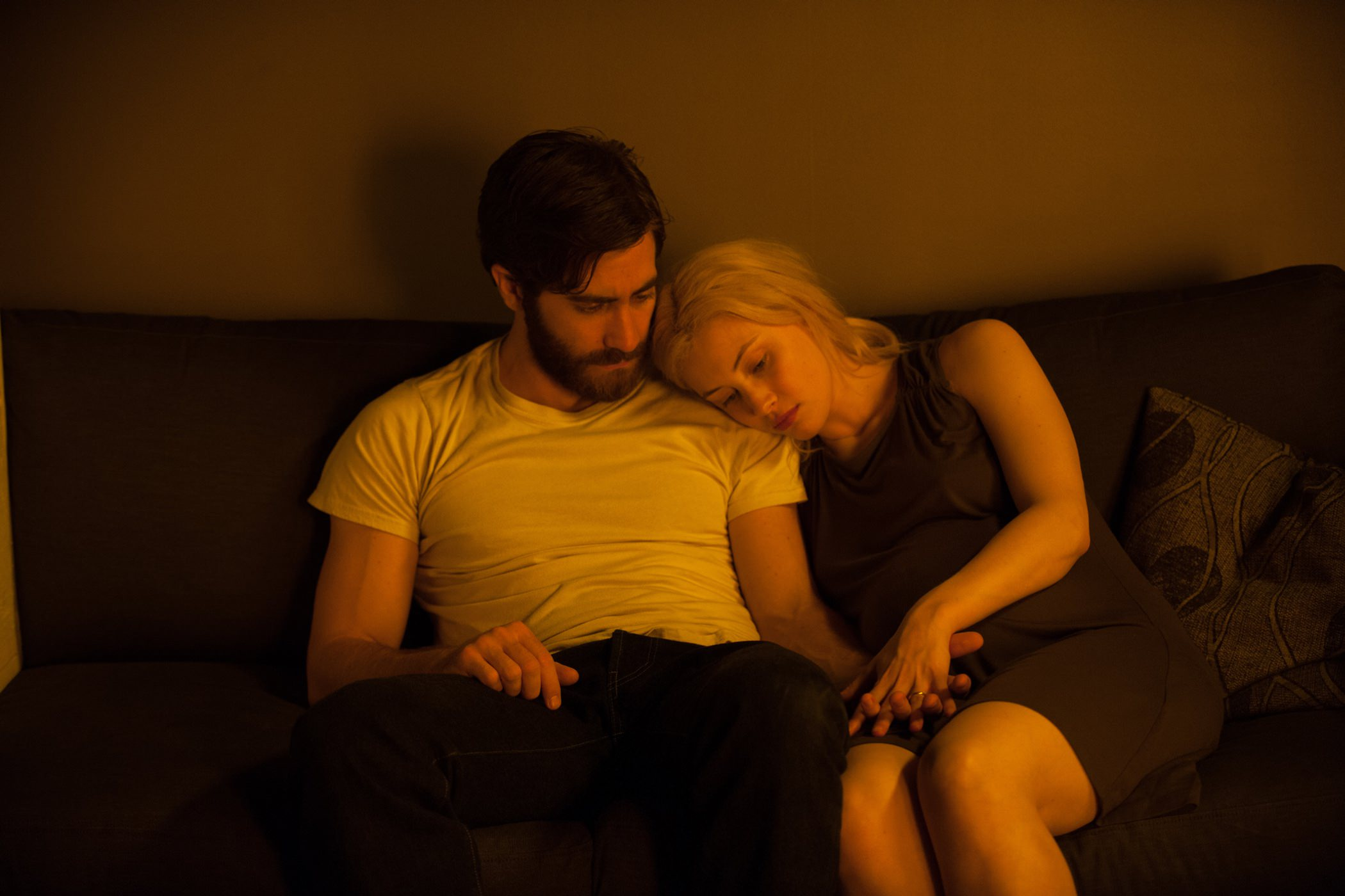 Enemy denis villeneuve sarah gadon