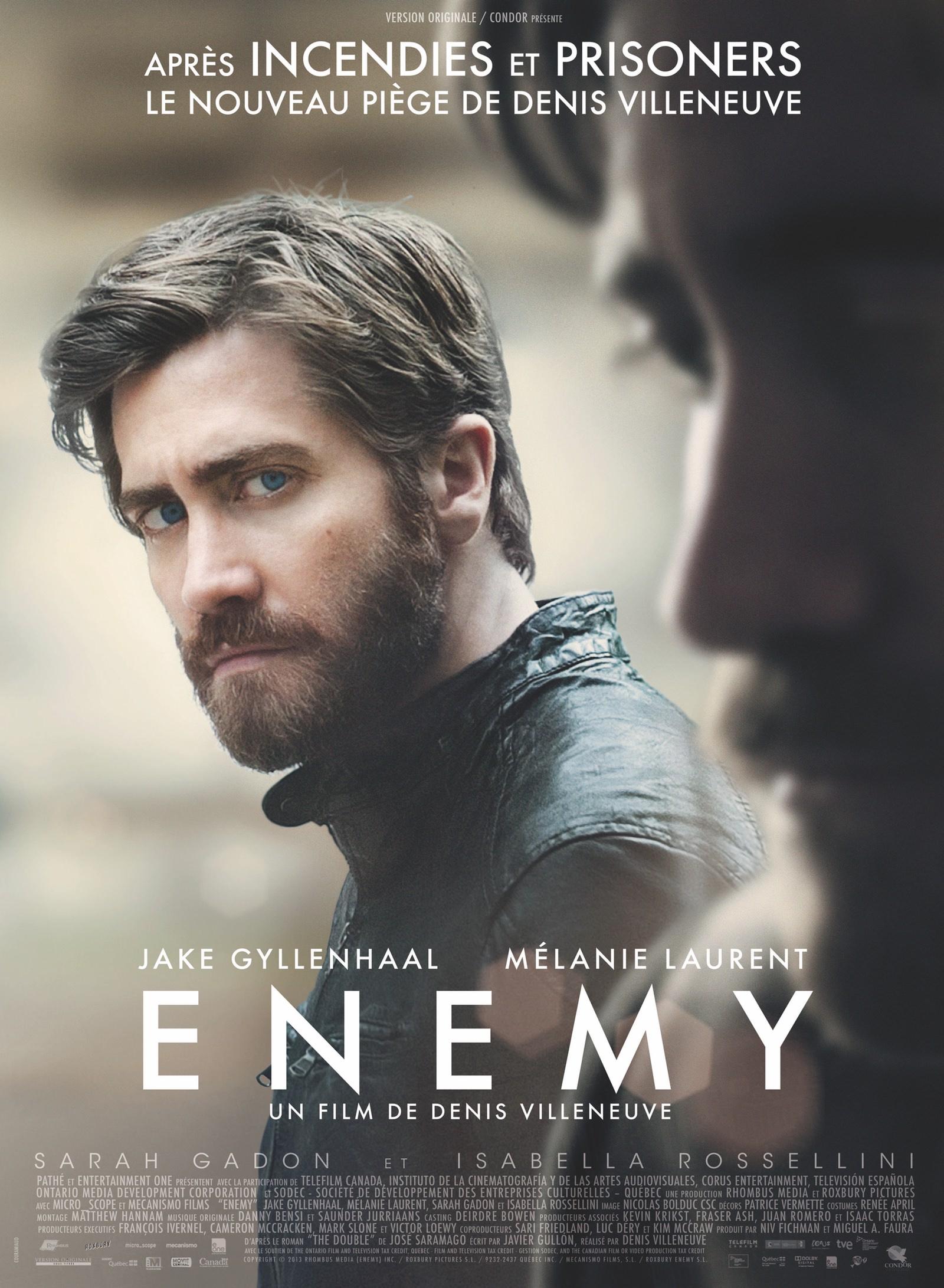 Enemy villeneuve