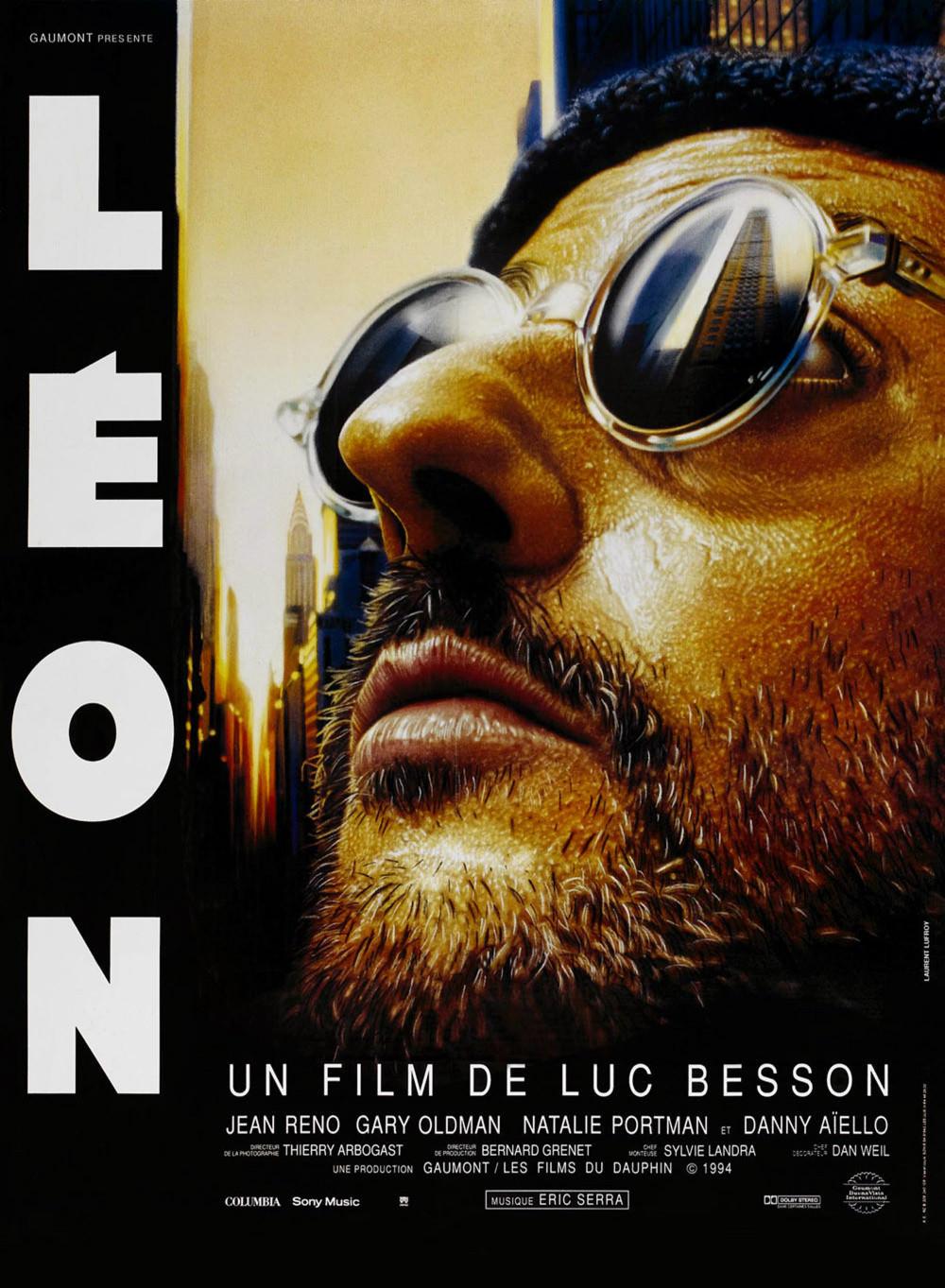 Leon besson
