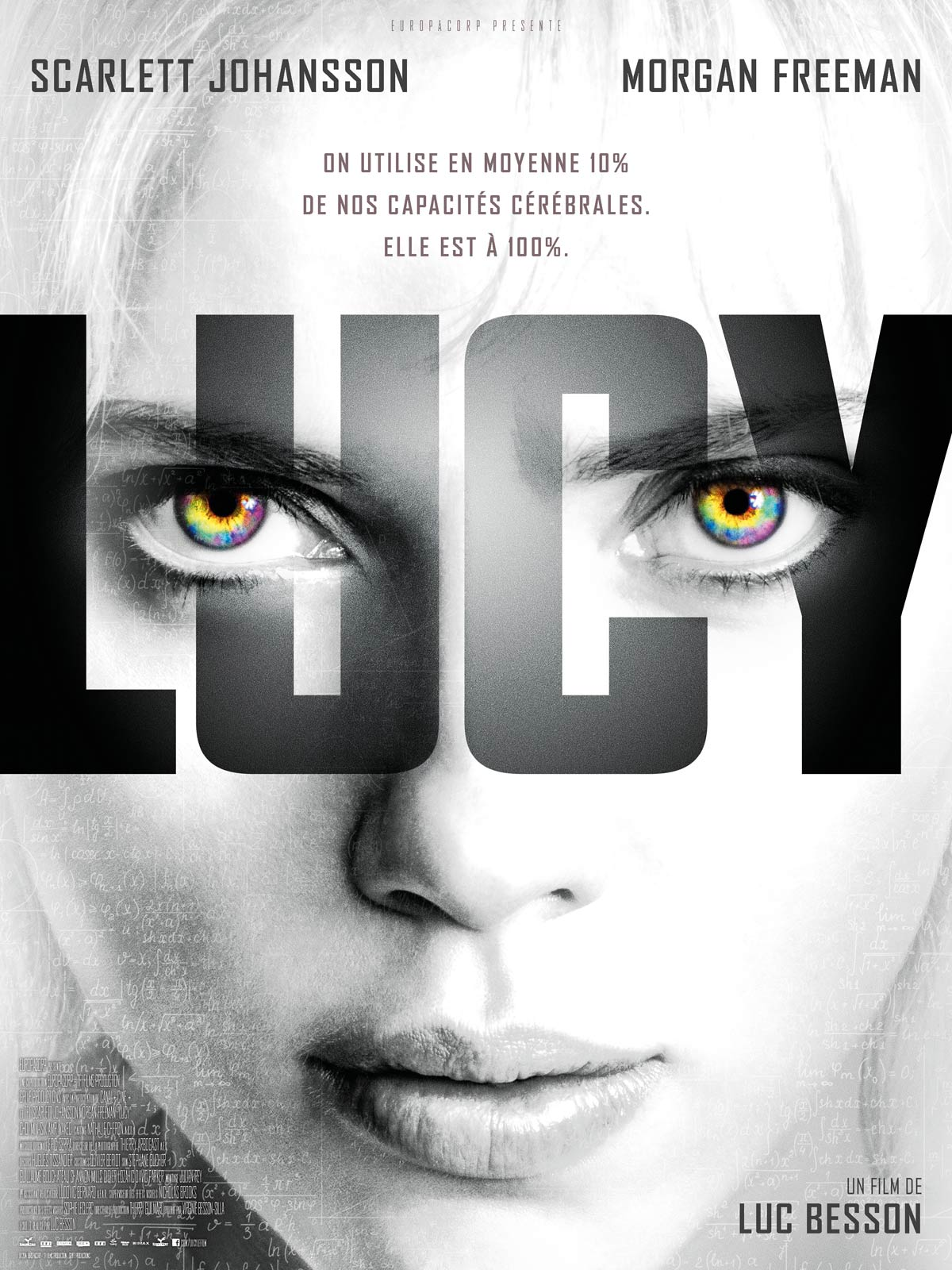 Lucy besson