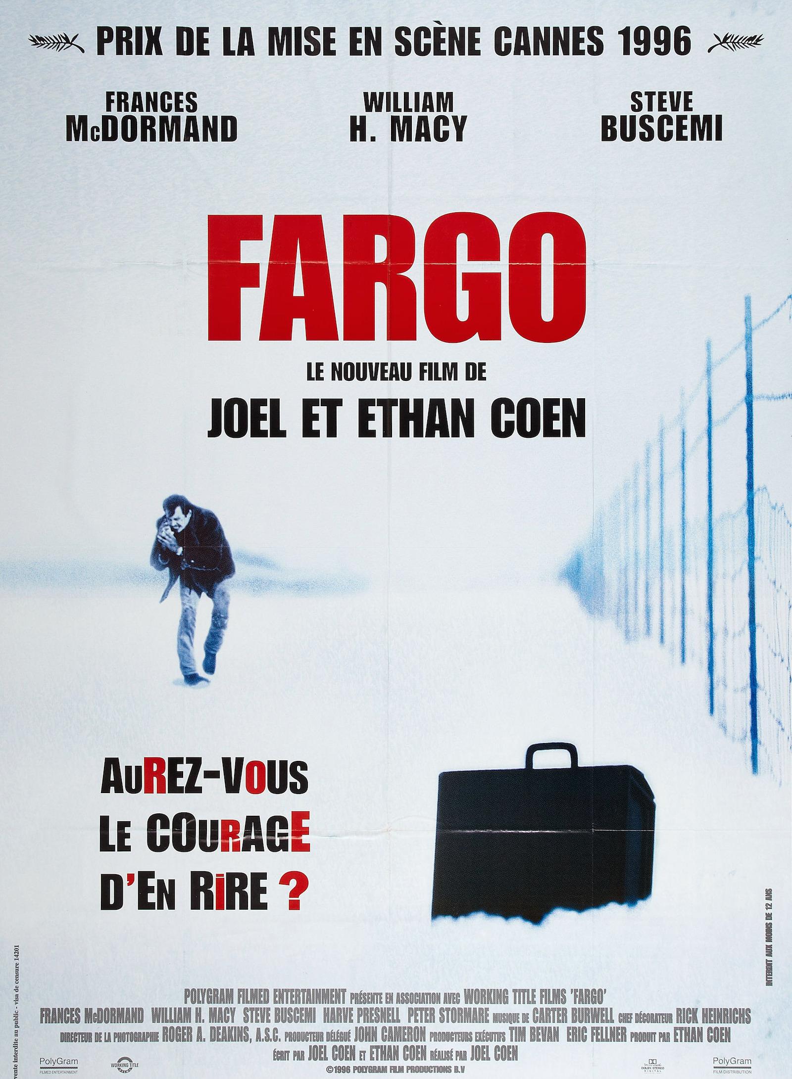 Fargo coen