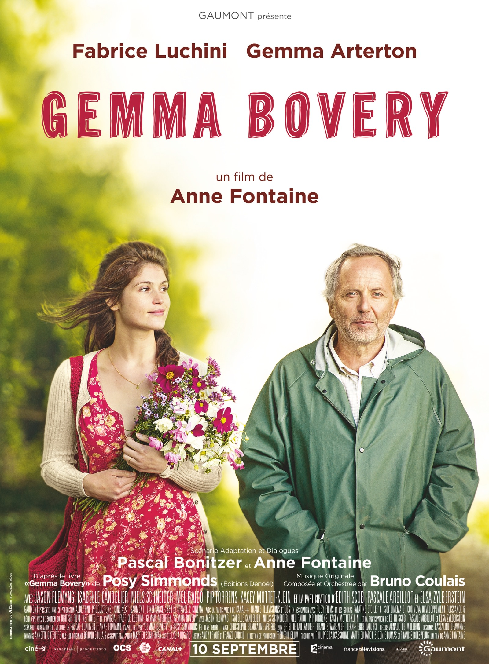 Gemma bovery fontaine