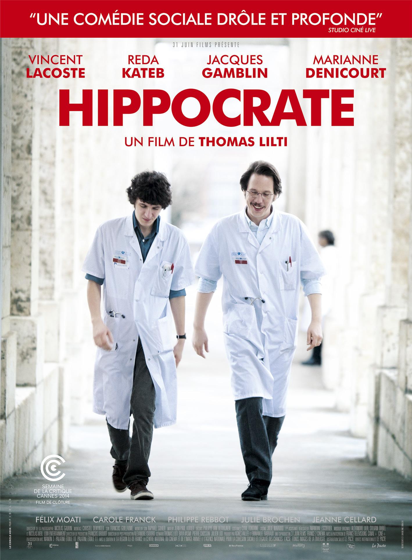 Hippocrate lilti