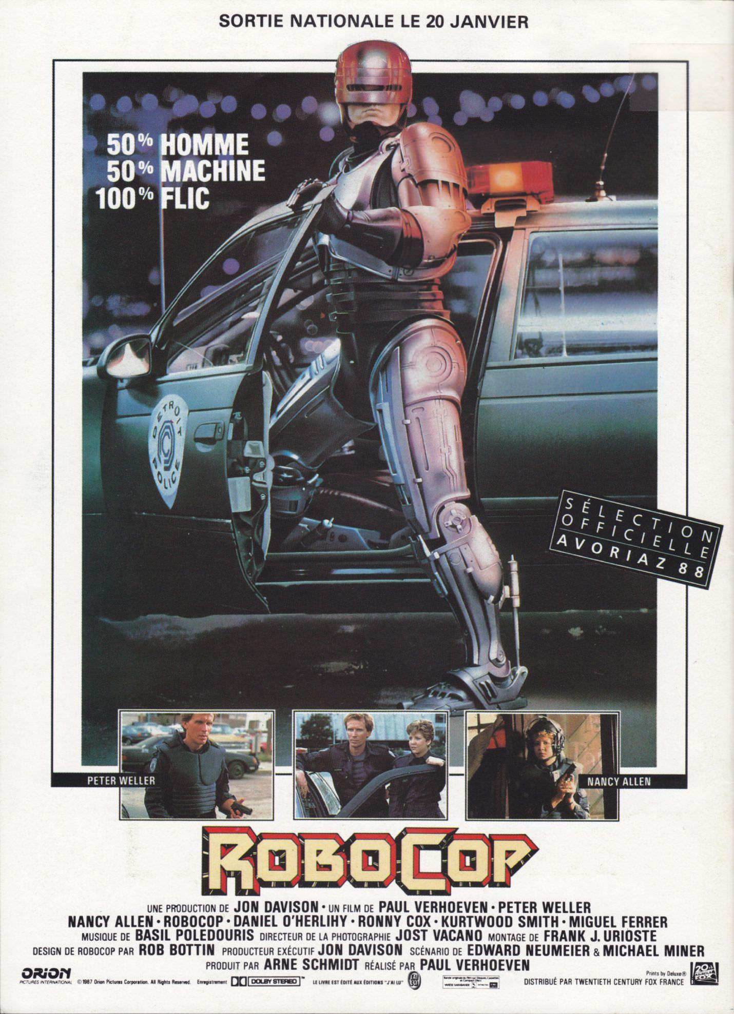 Robocop verhoeven