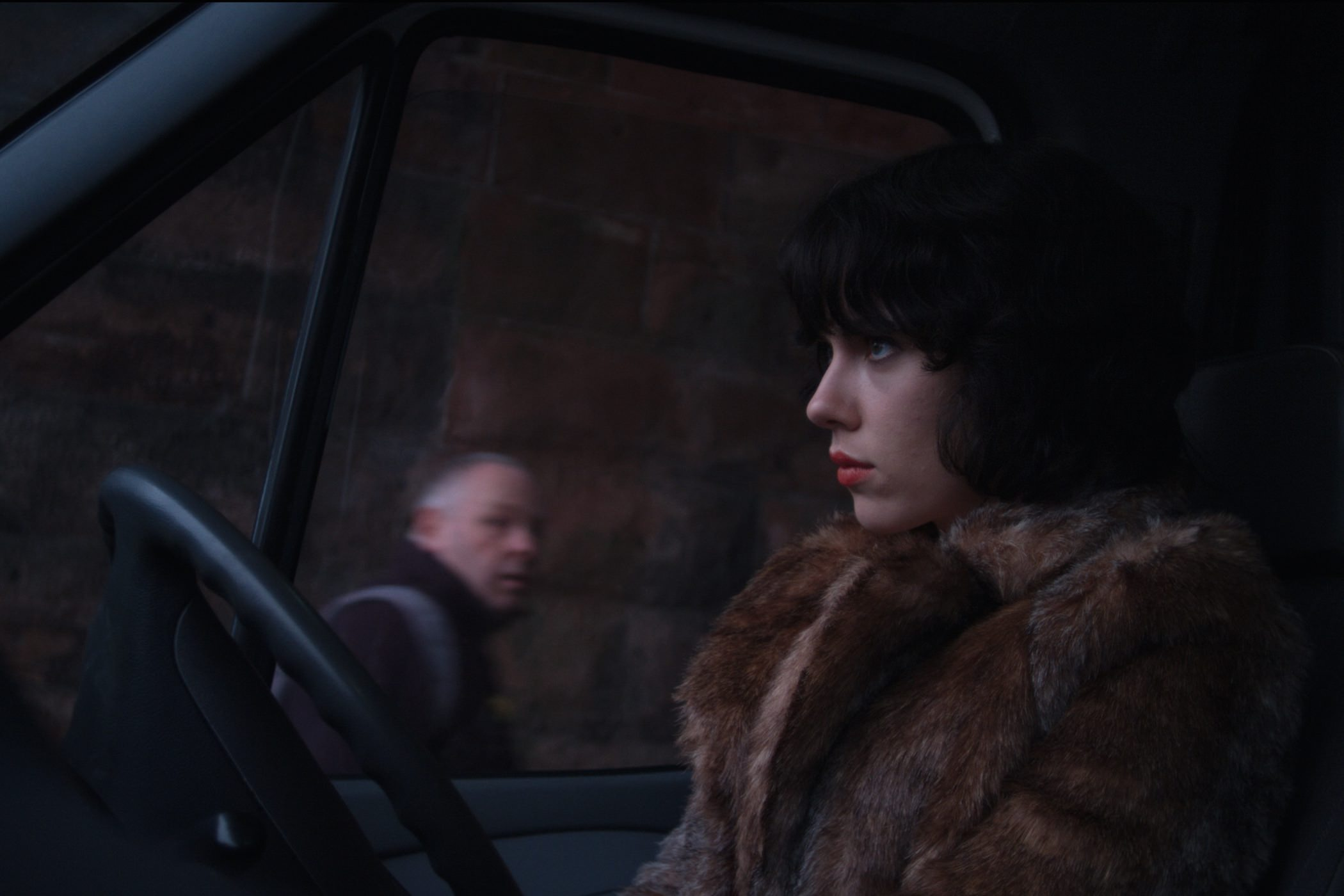 Under the skin glazer johansson