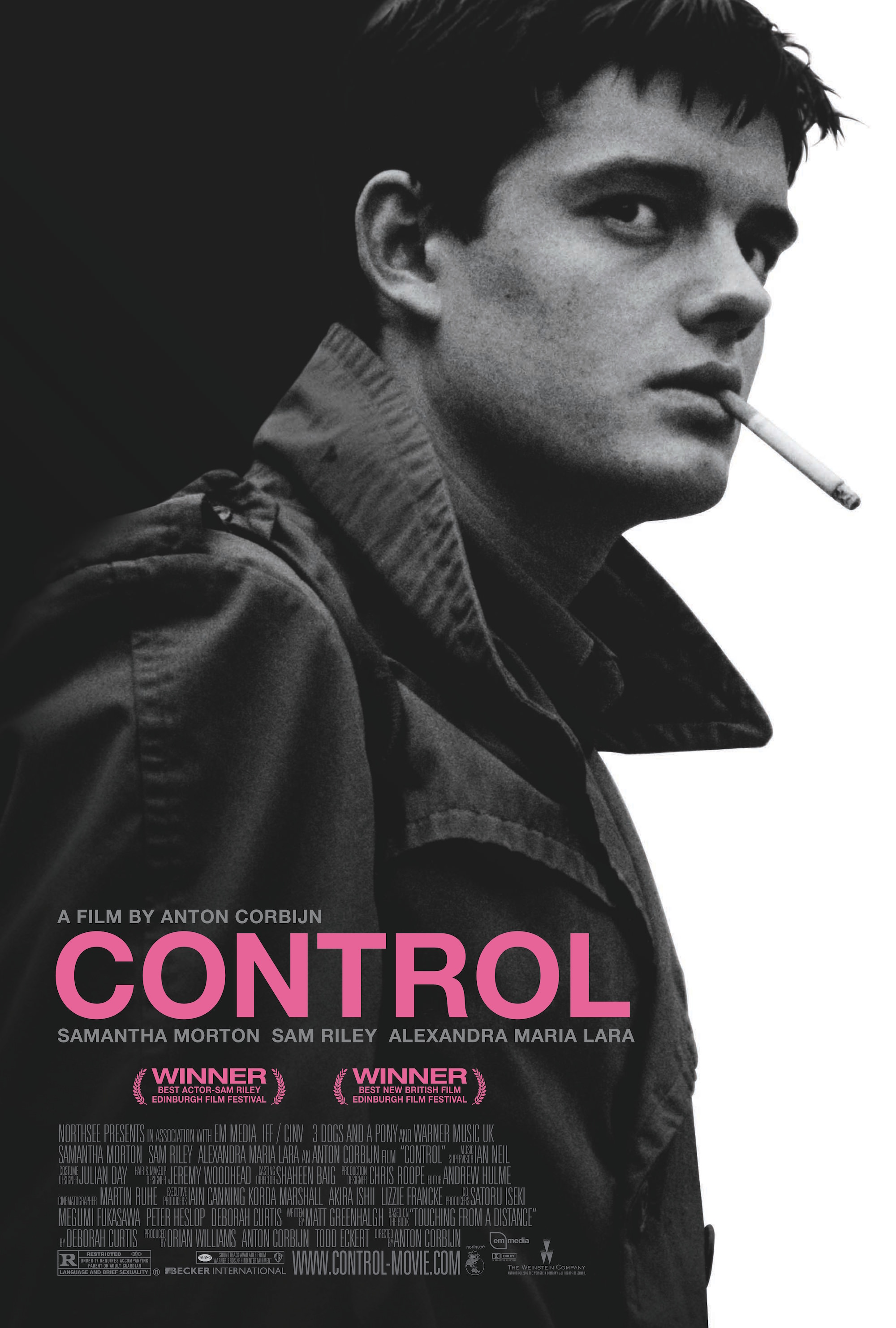 Control corbijn