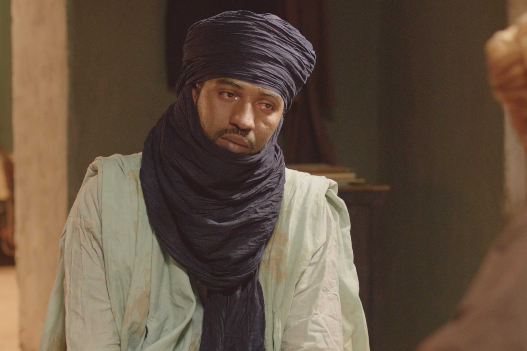 Timbuktu ibrahim ahmed pino