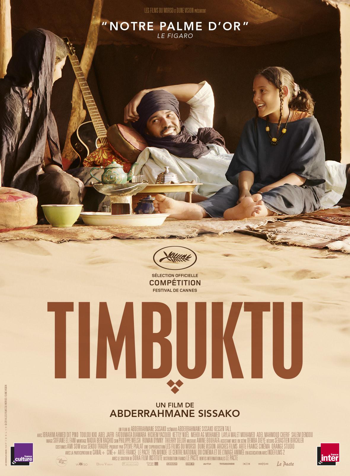 Timbuktu sissako