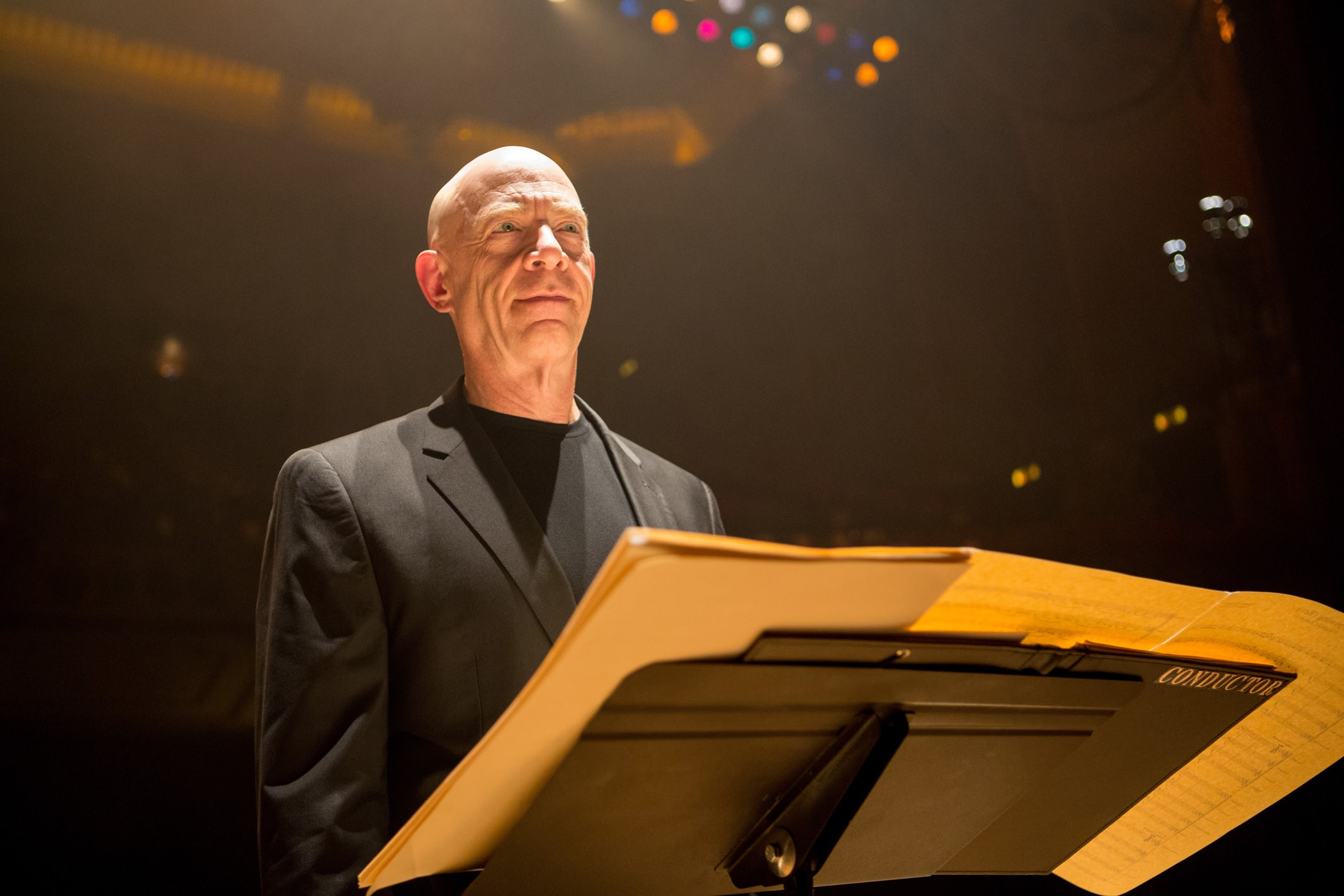 Whiplash j k simmons