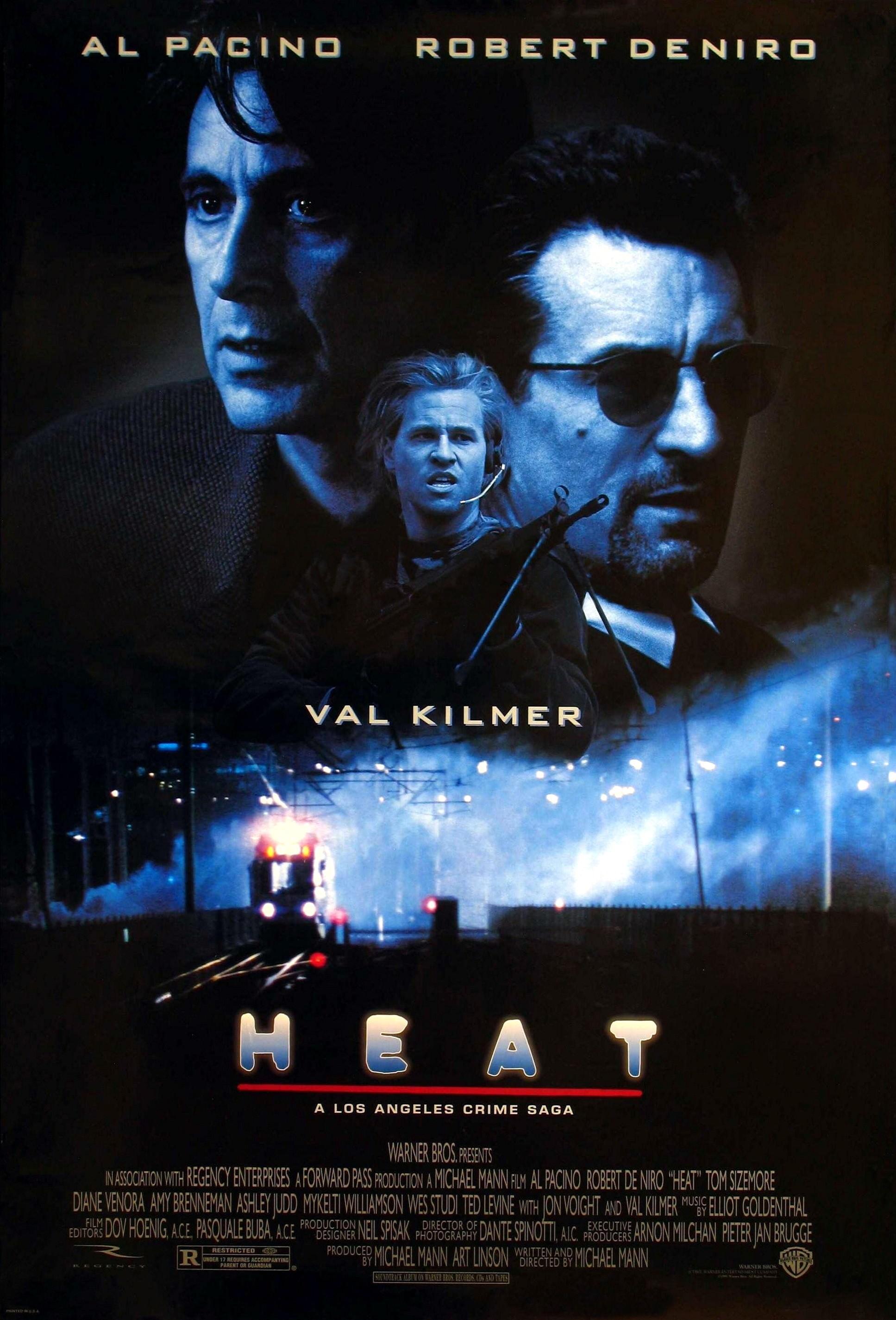 Heat mann