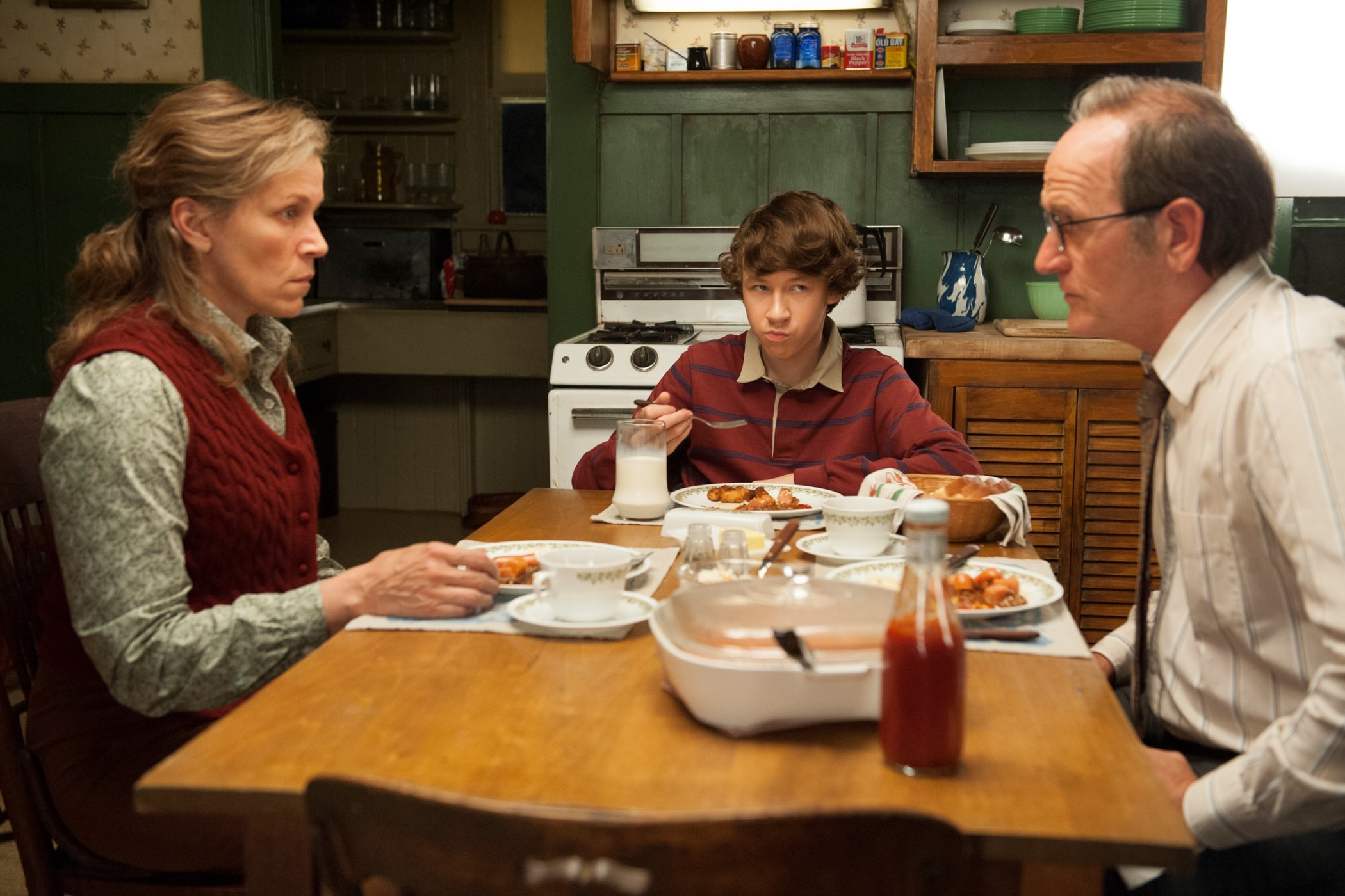 Olive kitteridge frances mcdormand richard jenkins