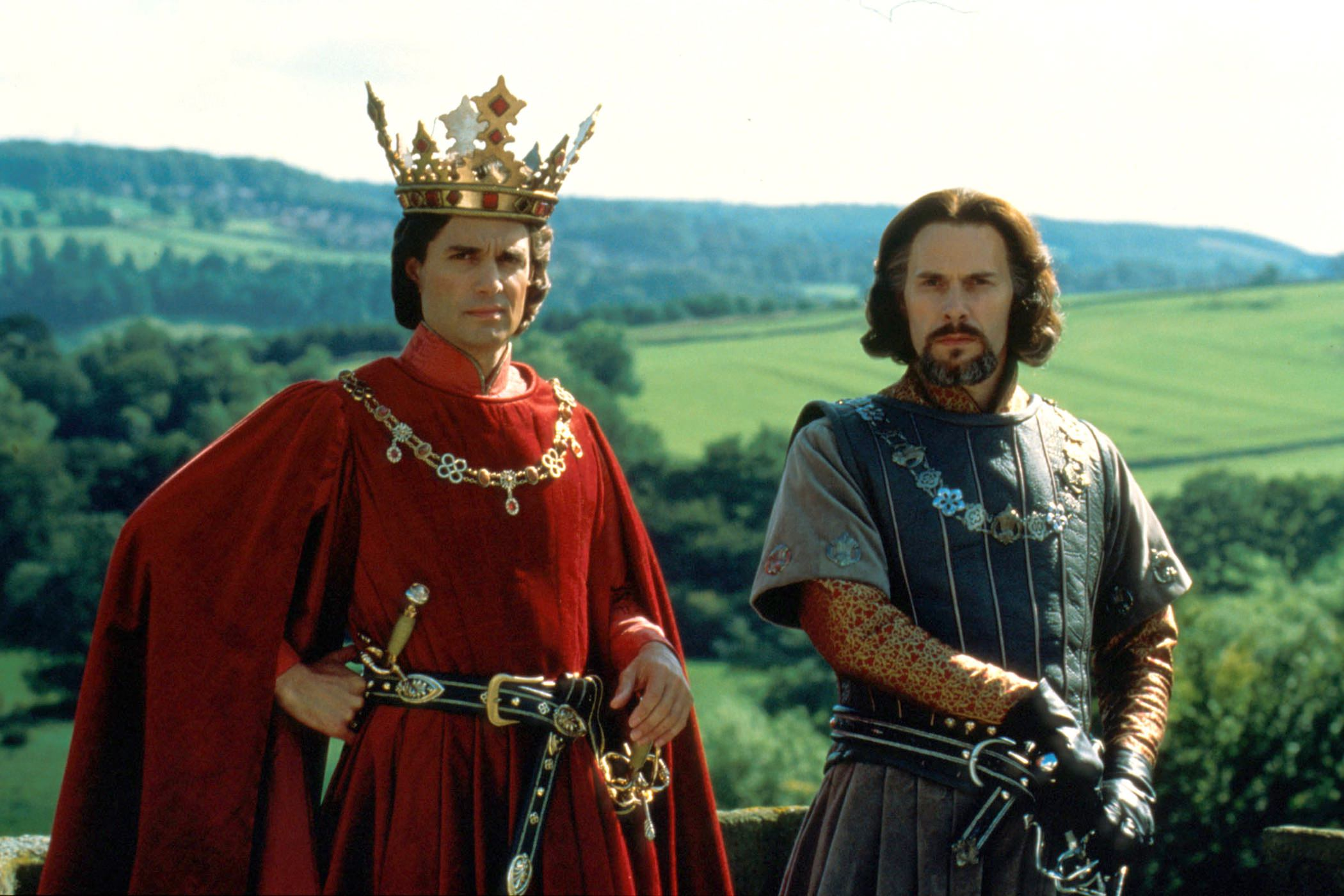 Princess bride christopher guest chris sarandon reiner