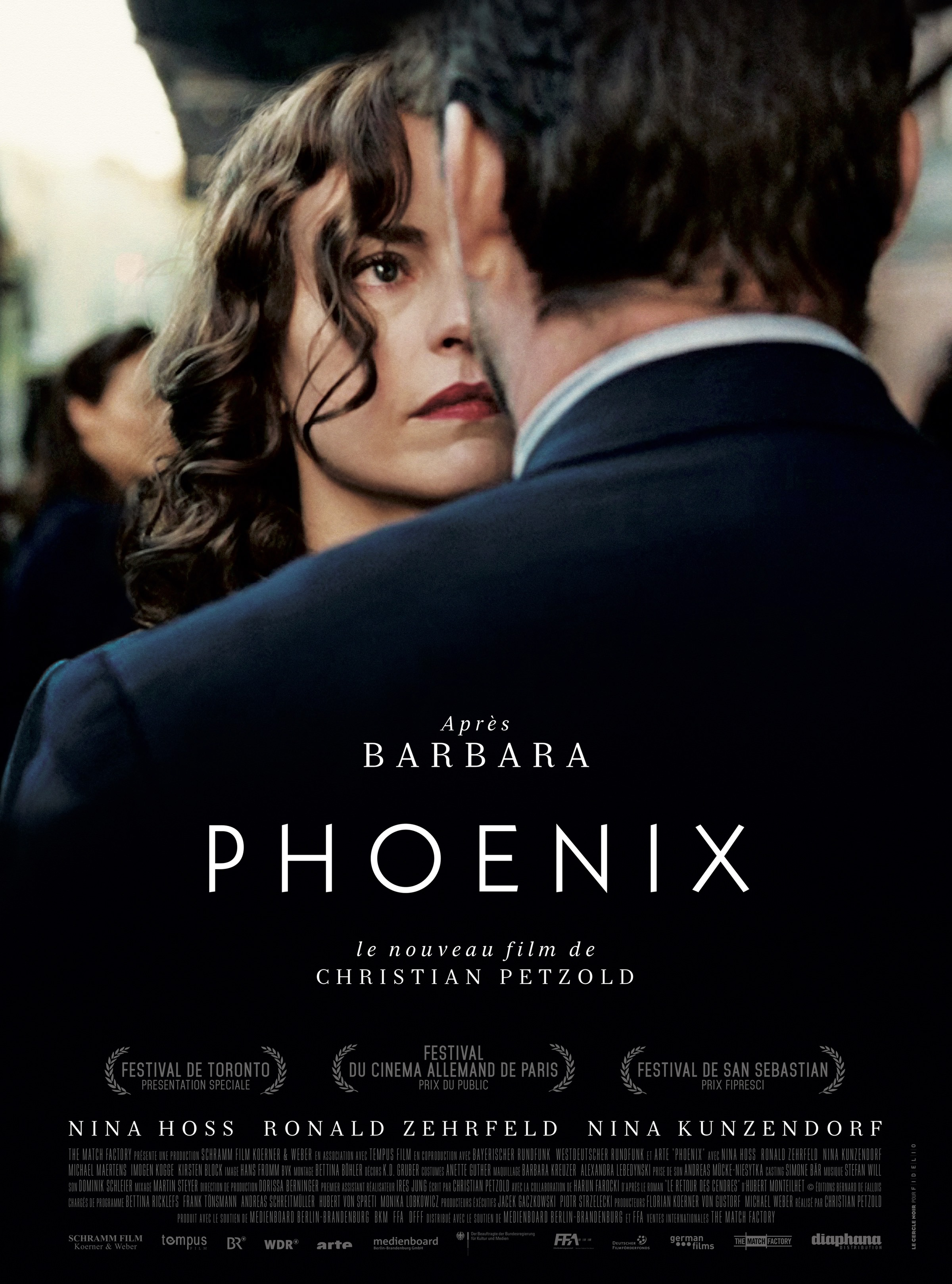 Phoenix petzold