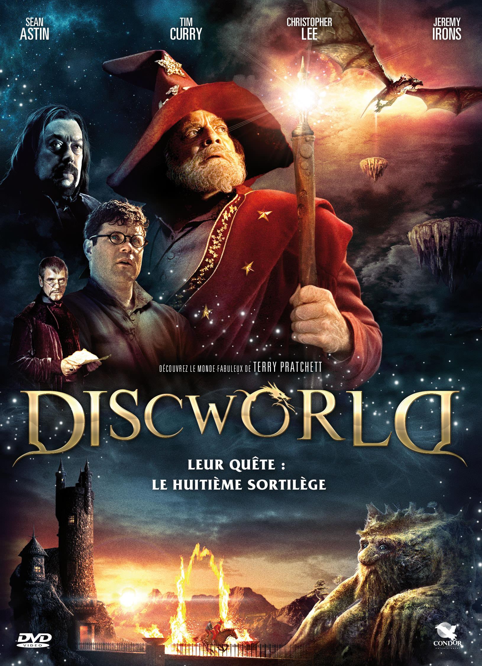 Discworld jean