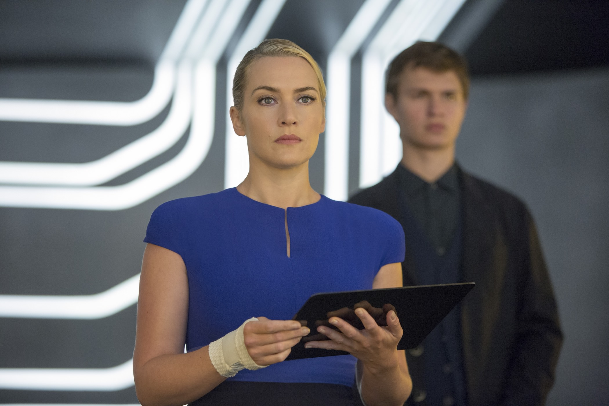 Divergente 2 insurrection kate winslet