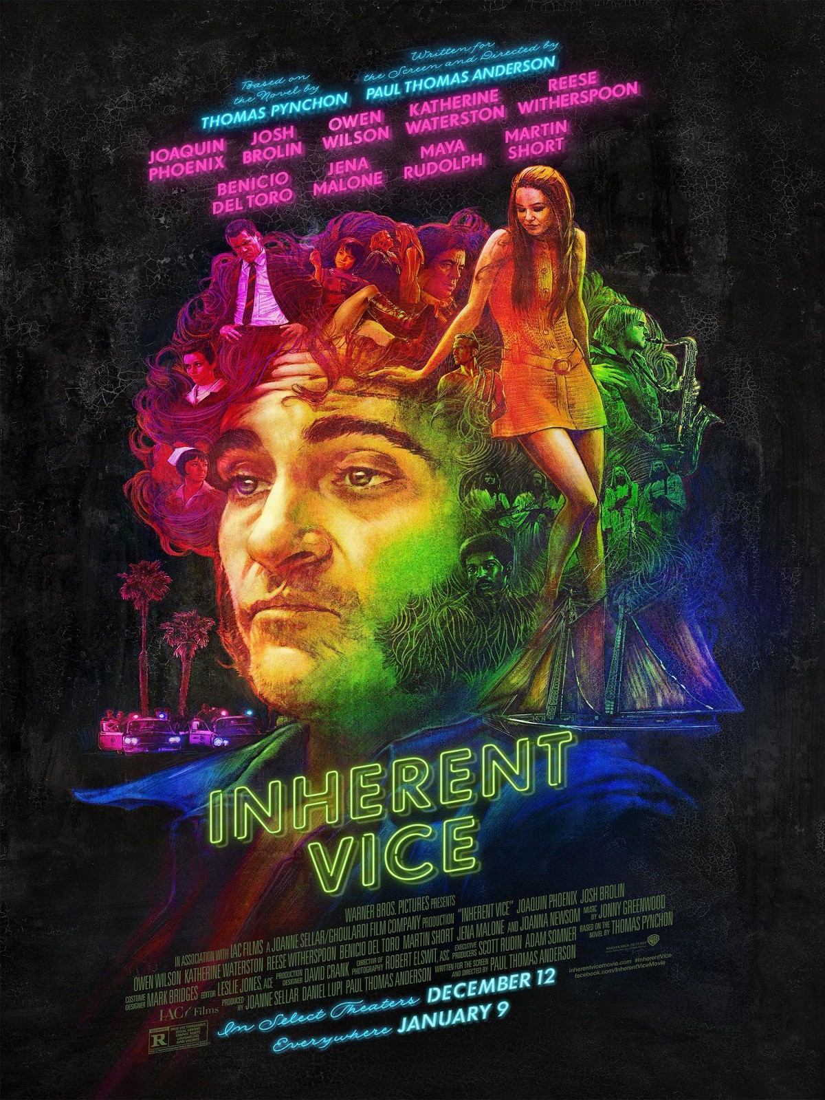 Inherent vice anderson
