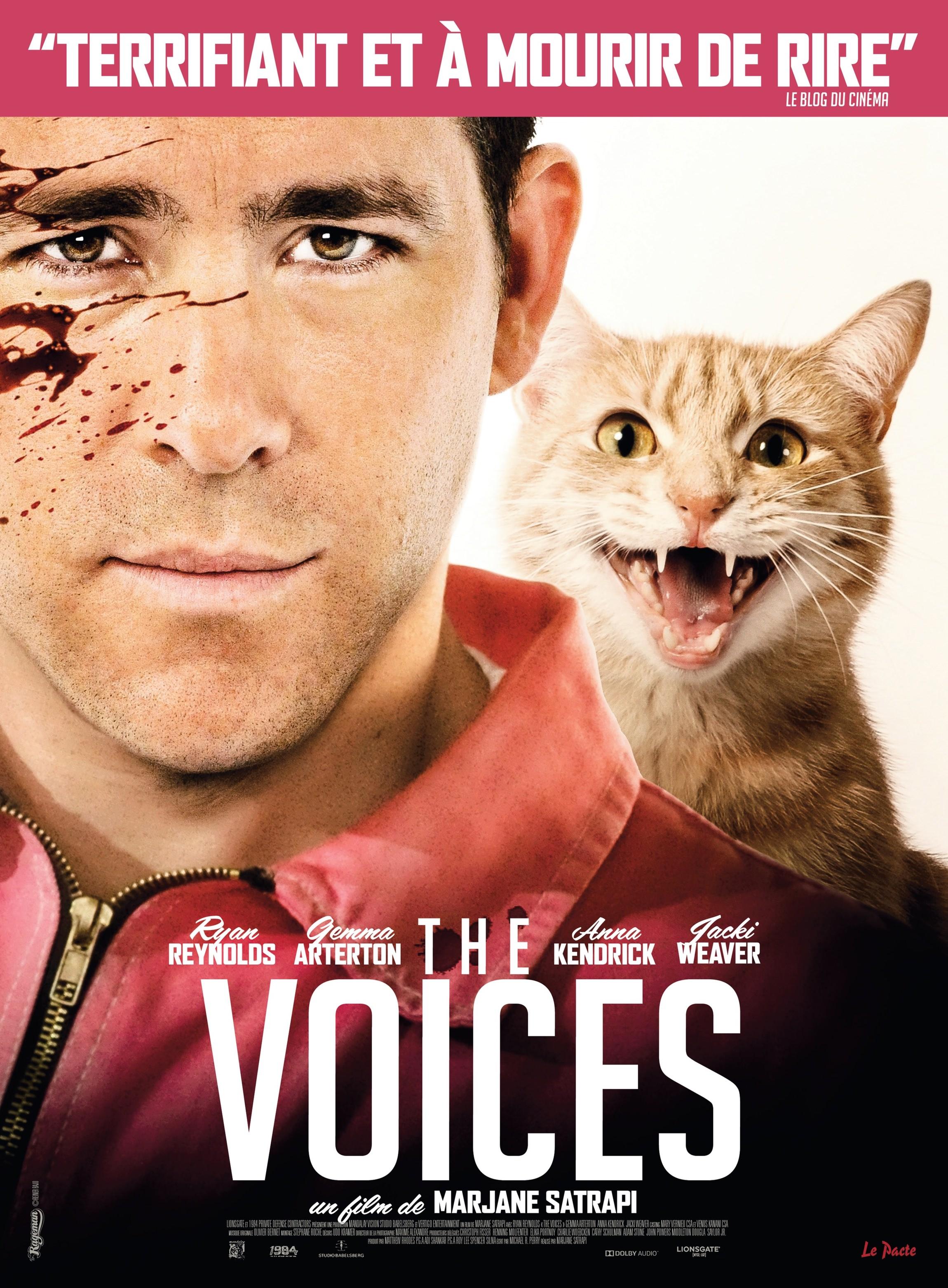 Voices satrapi