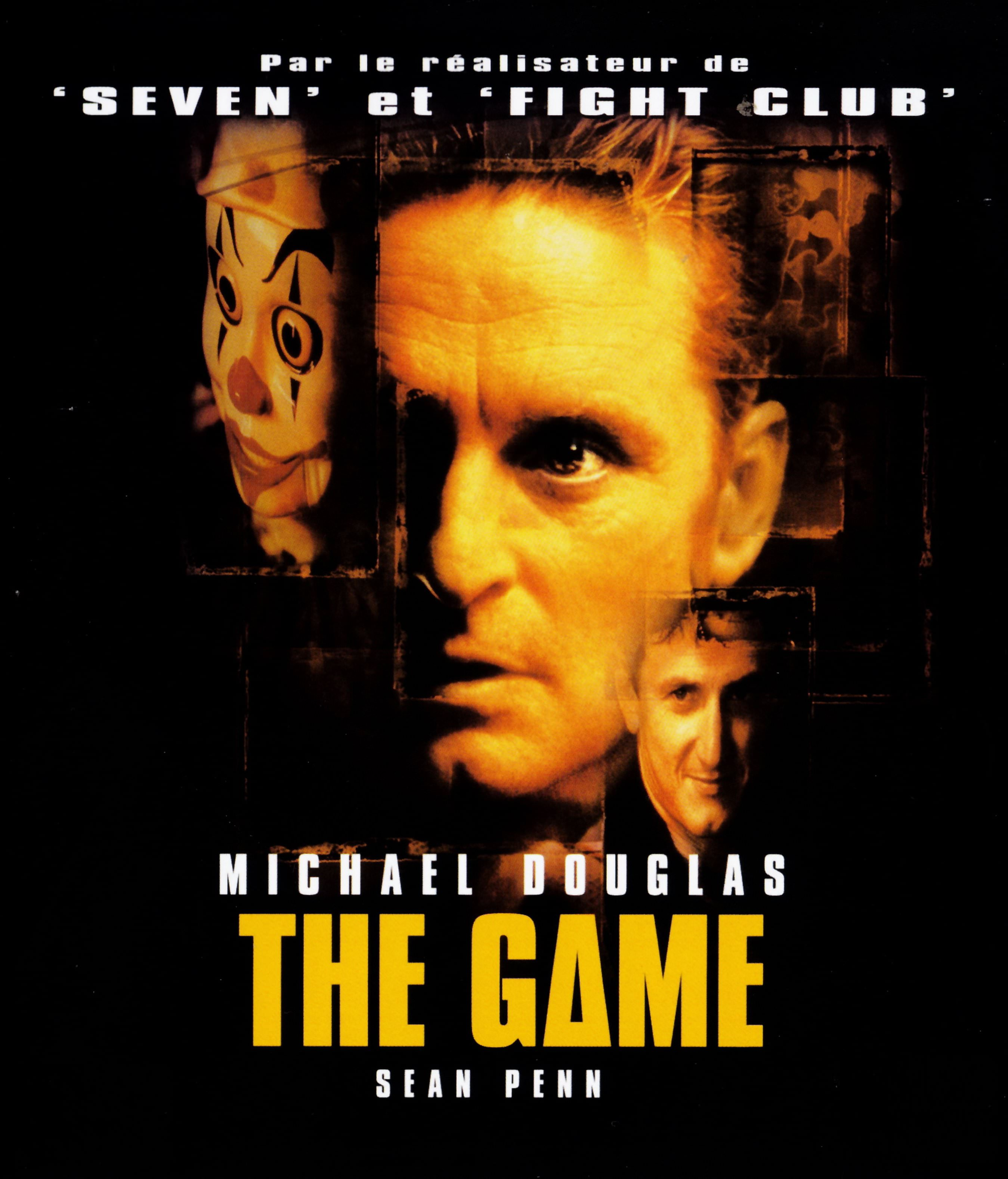 Game fincher