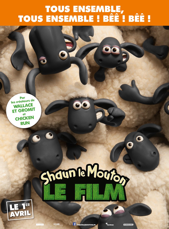 Shaun le mouton burton starzak