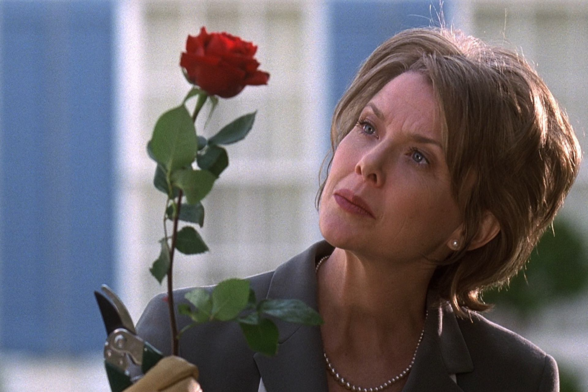 Annette Bening American Beauty Sex 59