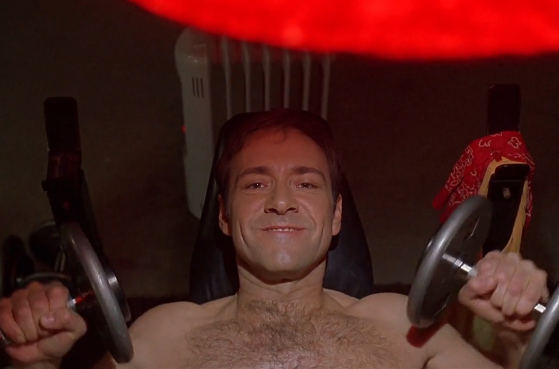 American beauty kevin spacey