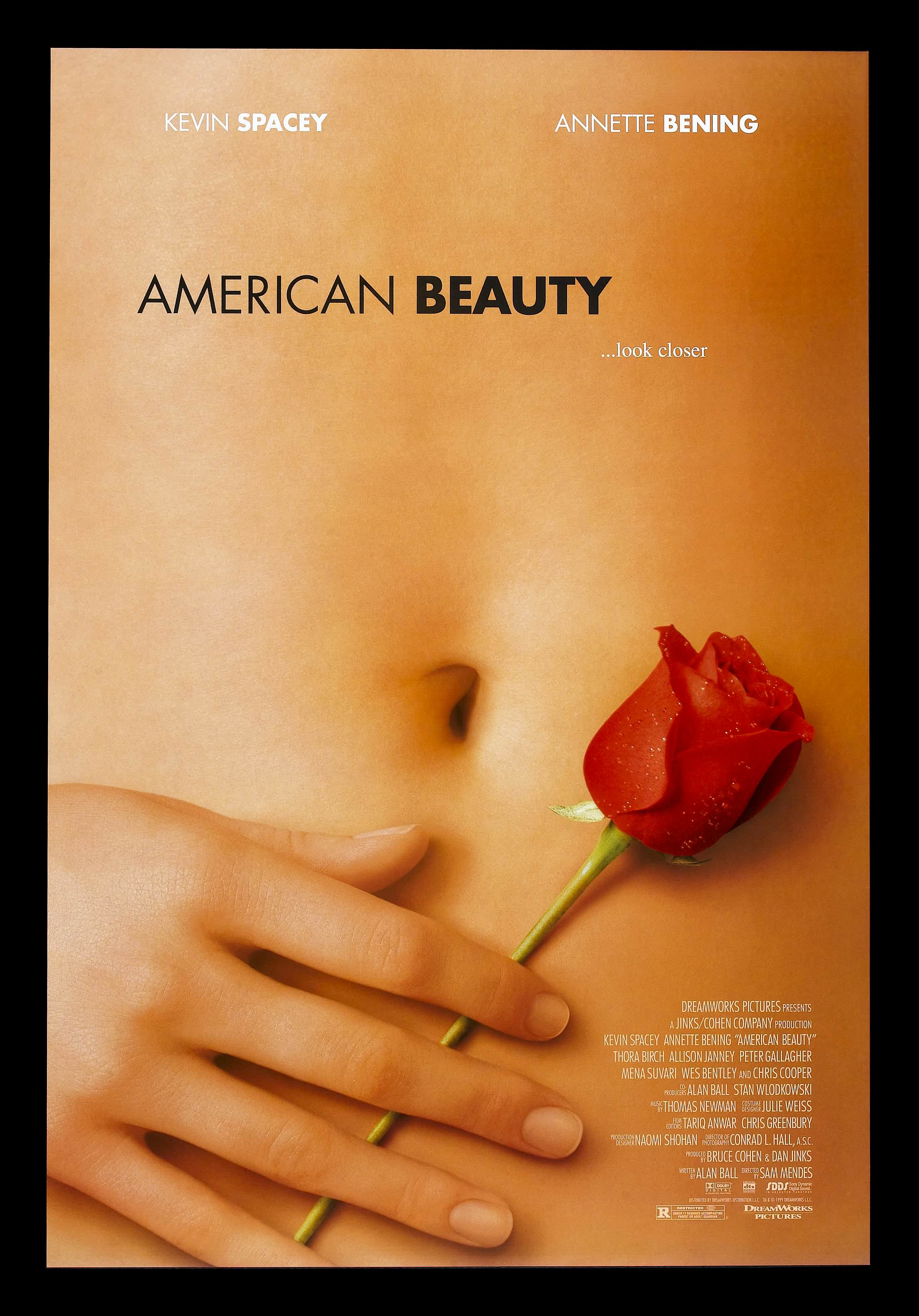 American beauty mendes
