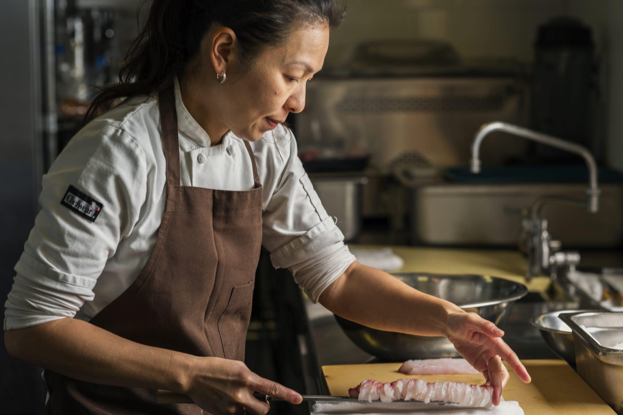 Chefs table niki nakayama