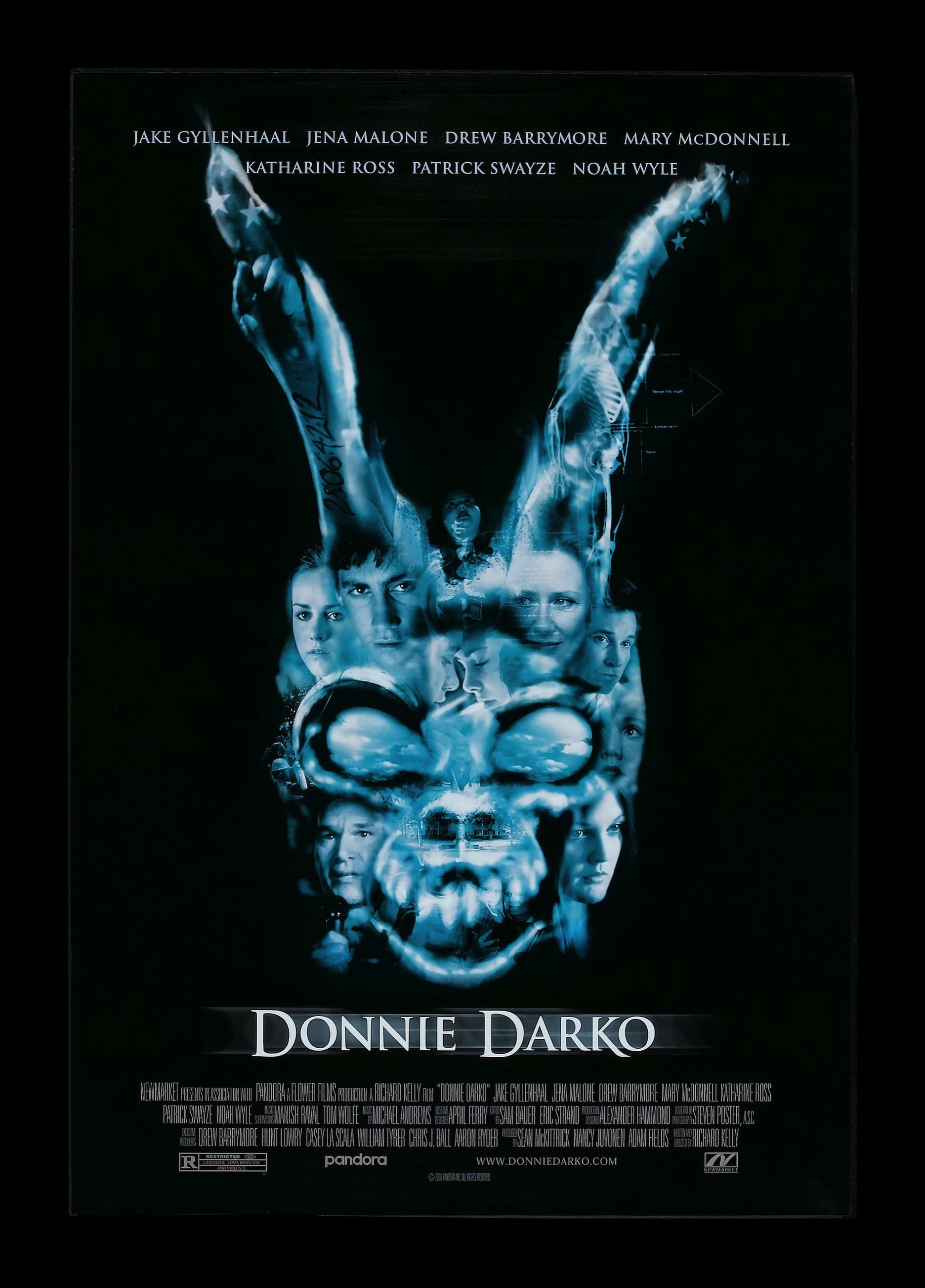 Donnie darko kelly