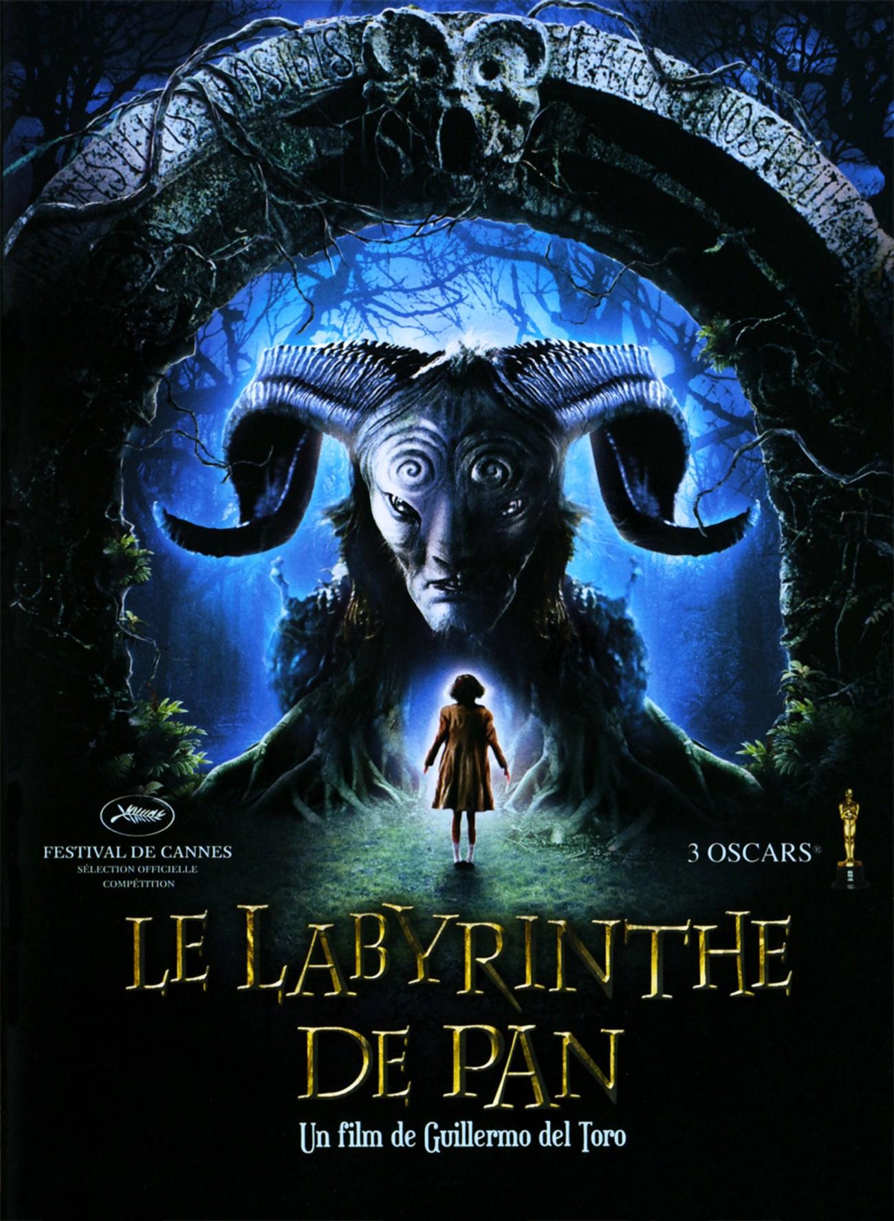 Labyrinthe pan toro