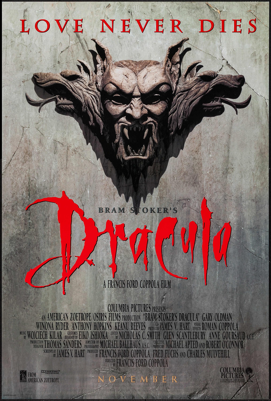Dracula coppola