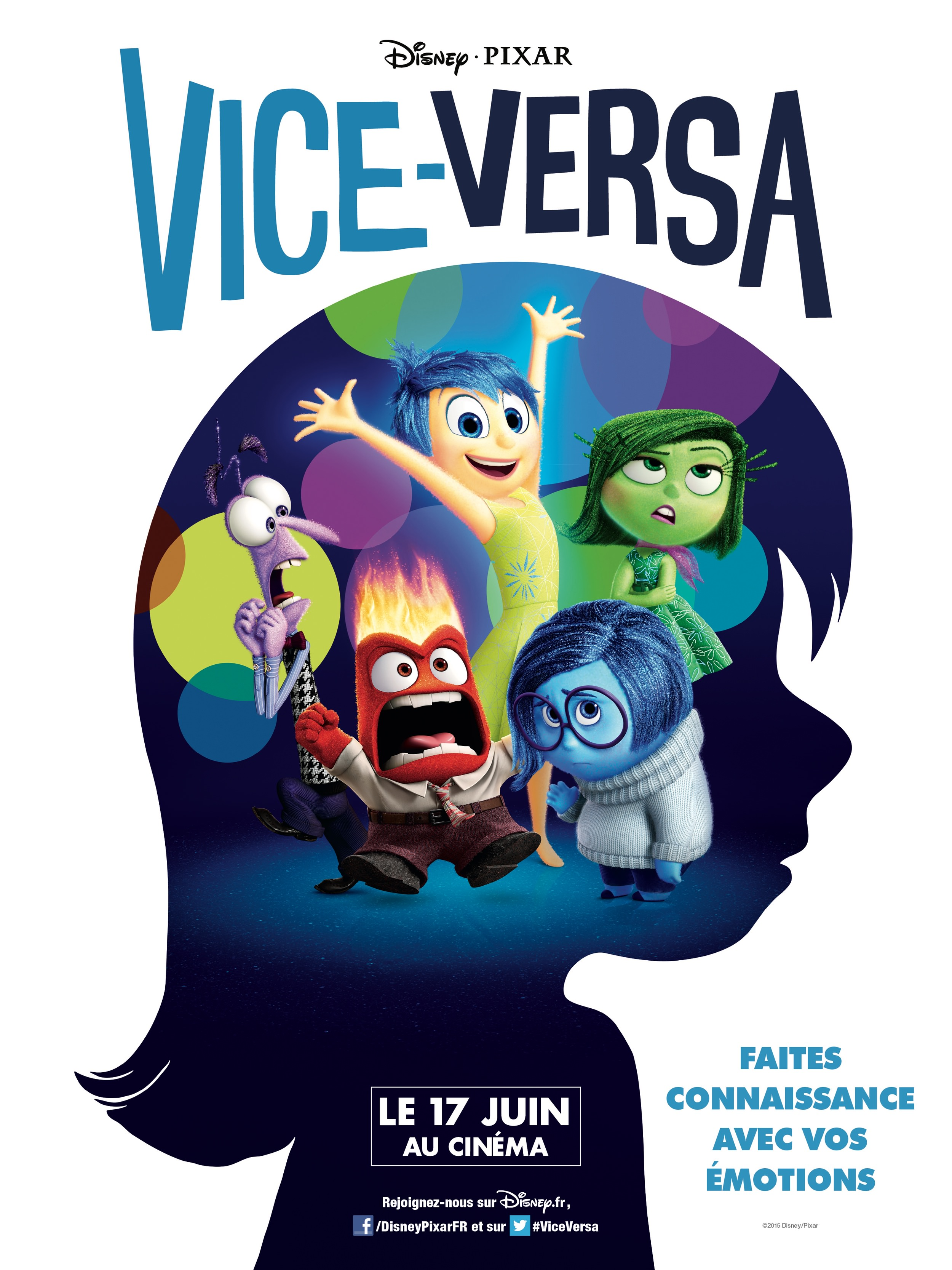 Vice versa docter carmen pixar