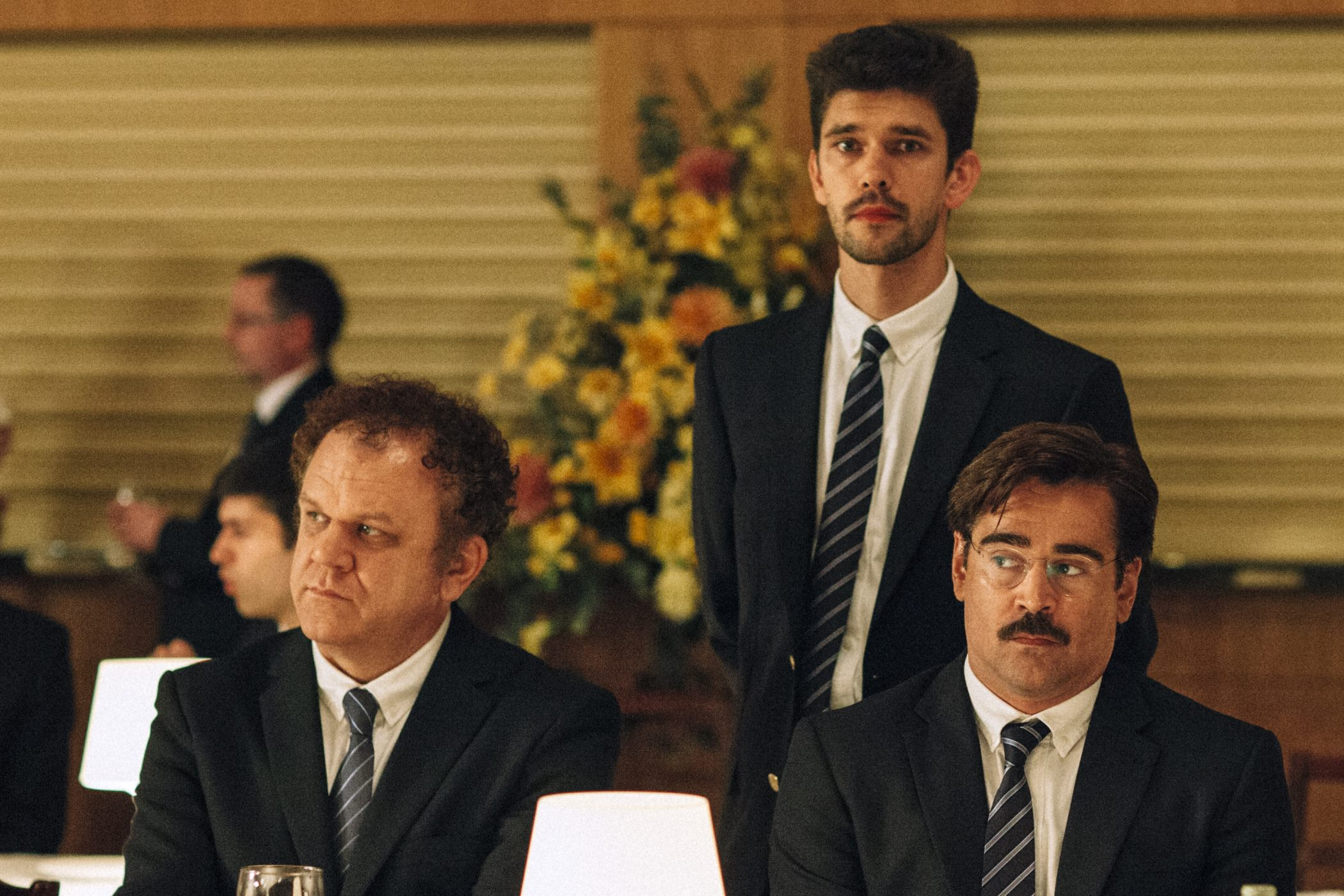 the-lobster-colin-farrell-ben-wishaw-john-c-reilly