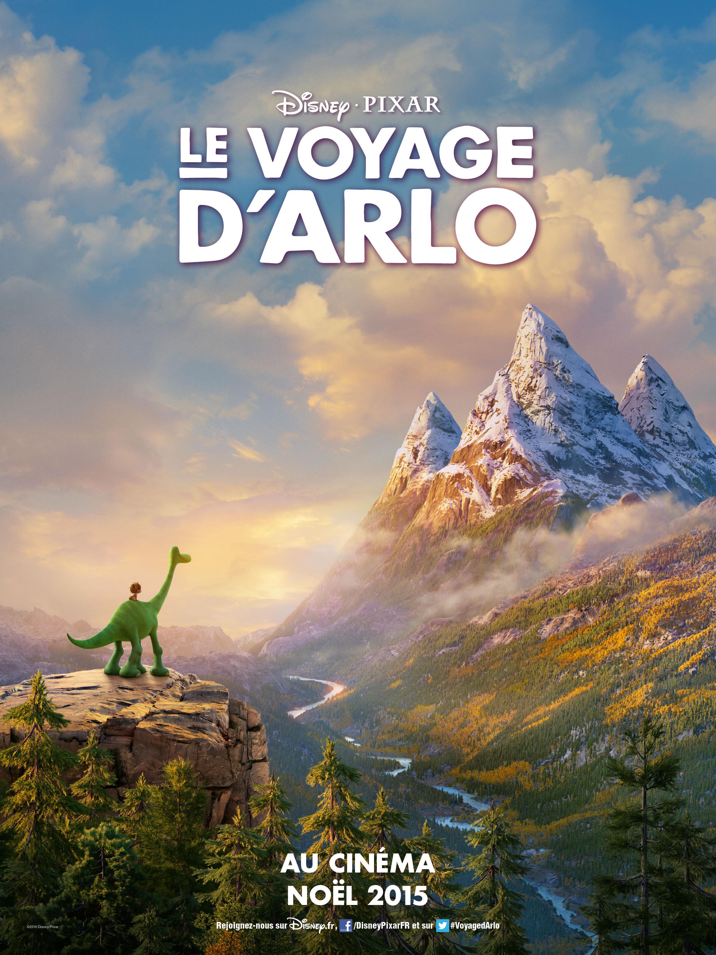 voyage-arlo-sohn