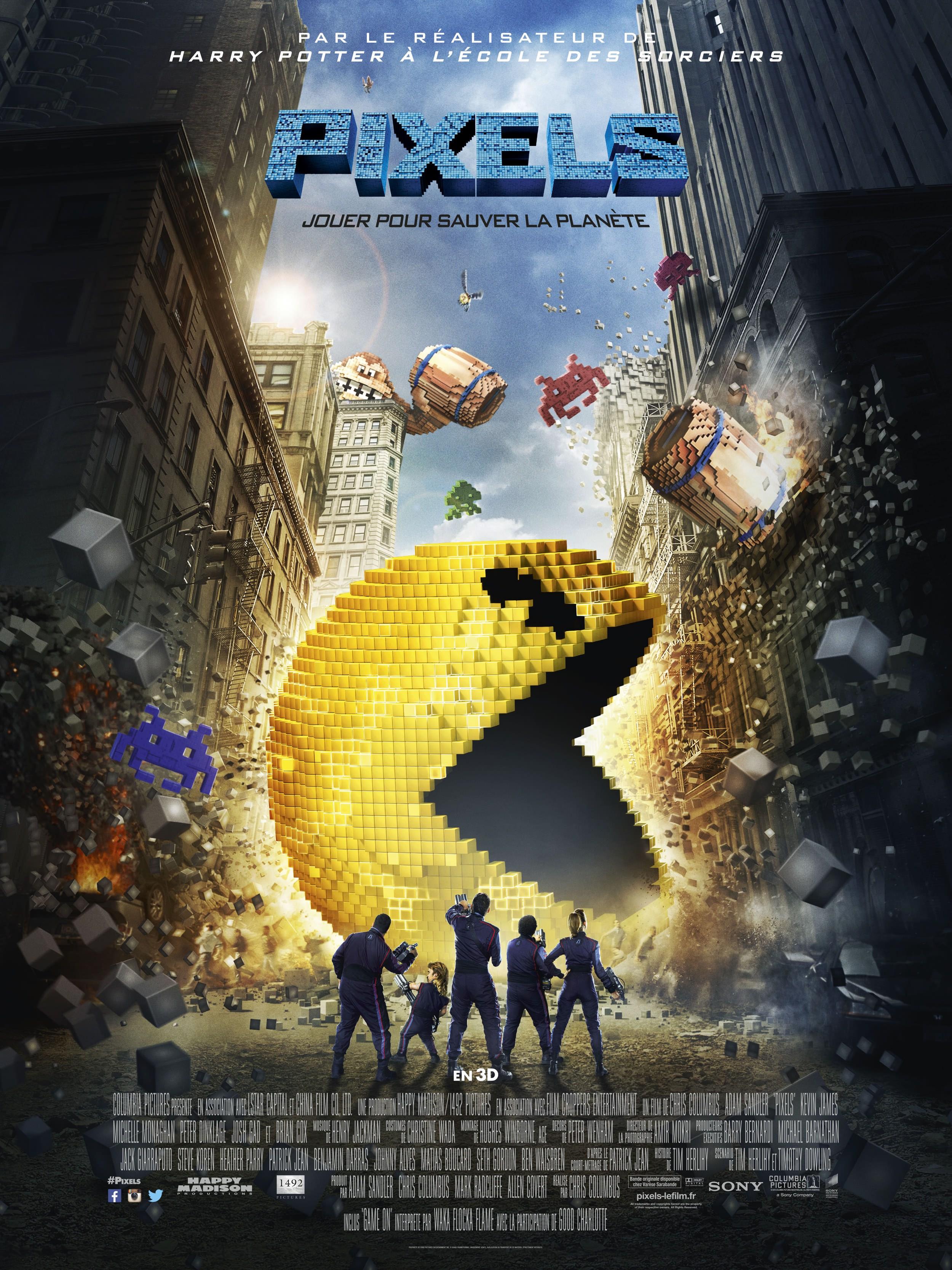 pixels-colombus