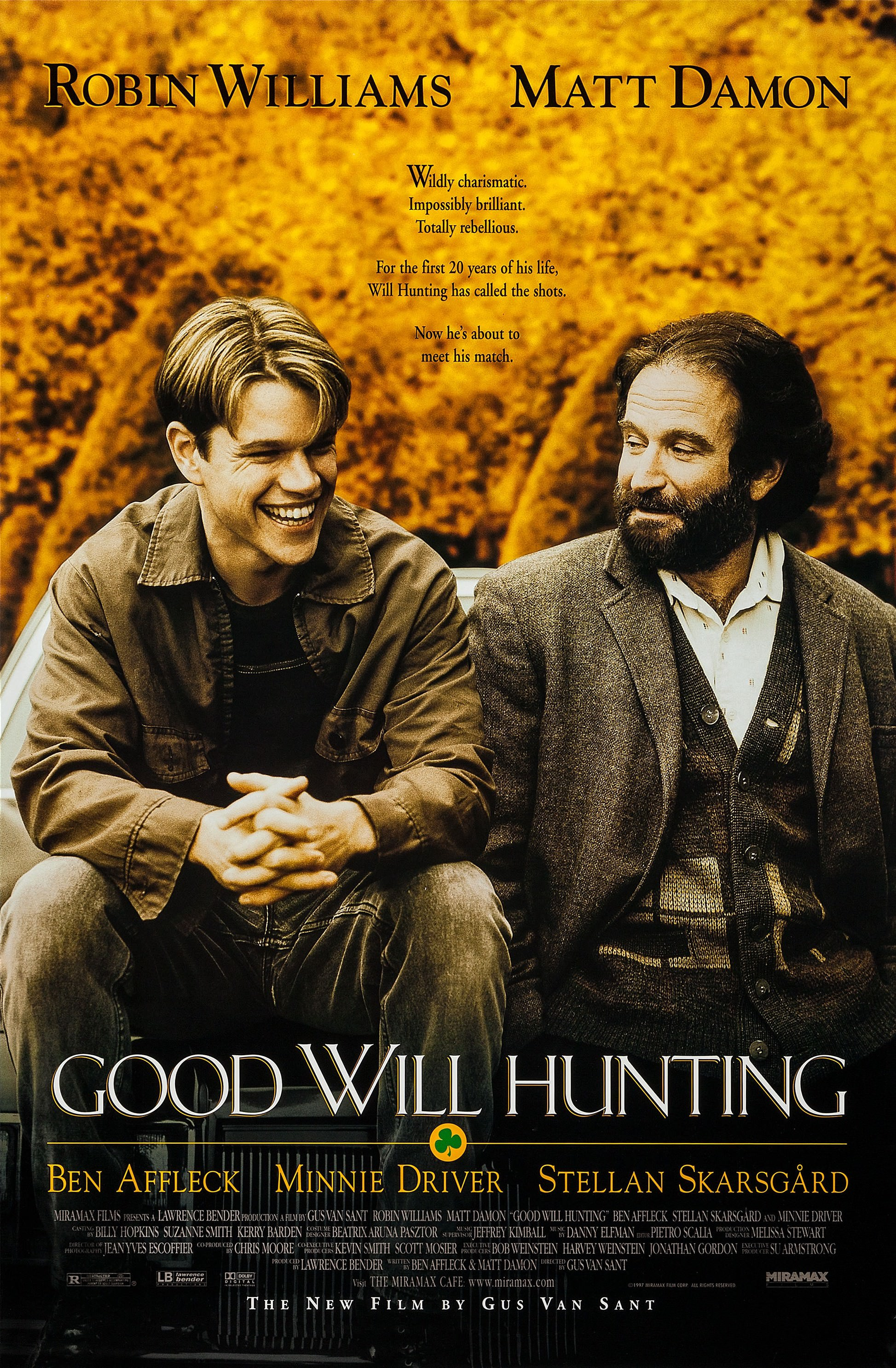 will-hunting-van-sant