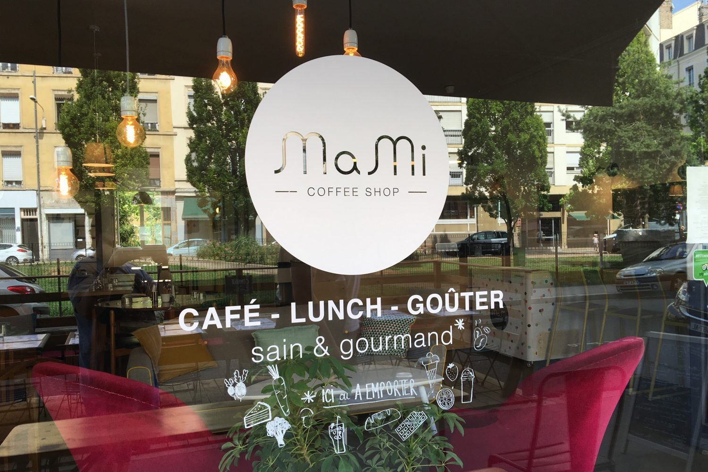 Cafe Mami Lyon