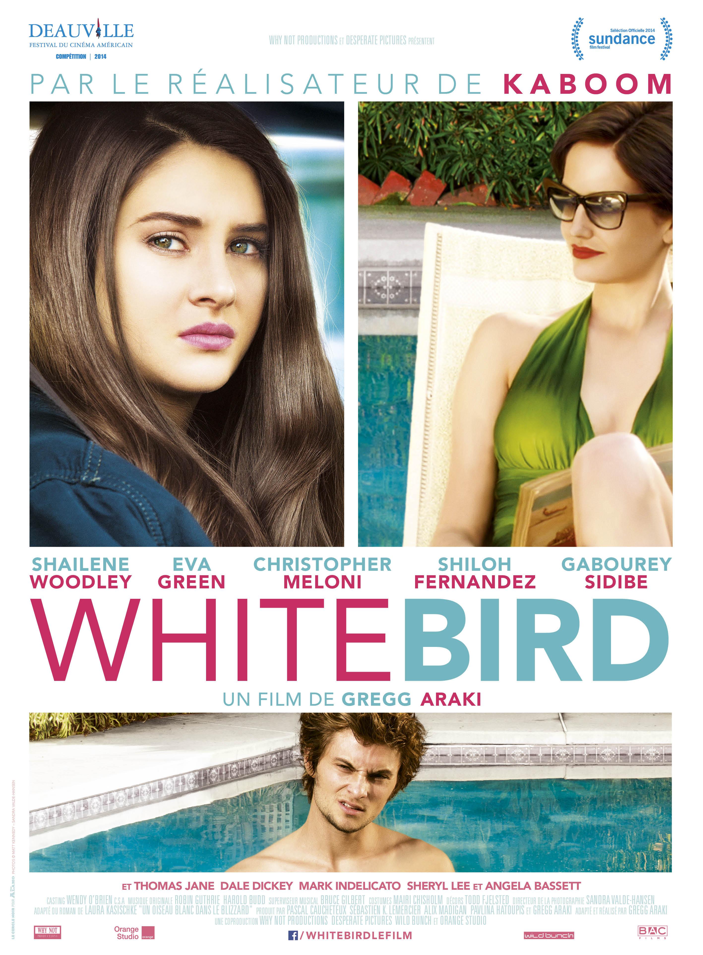 white-bird-araki